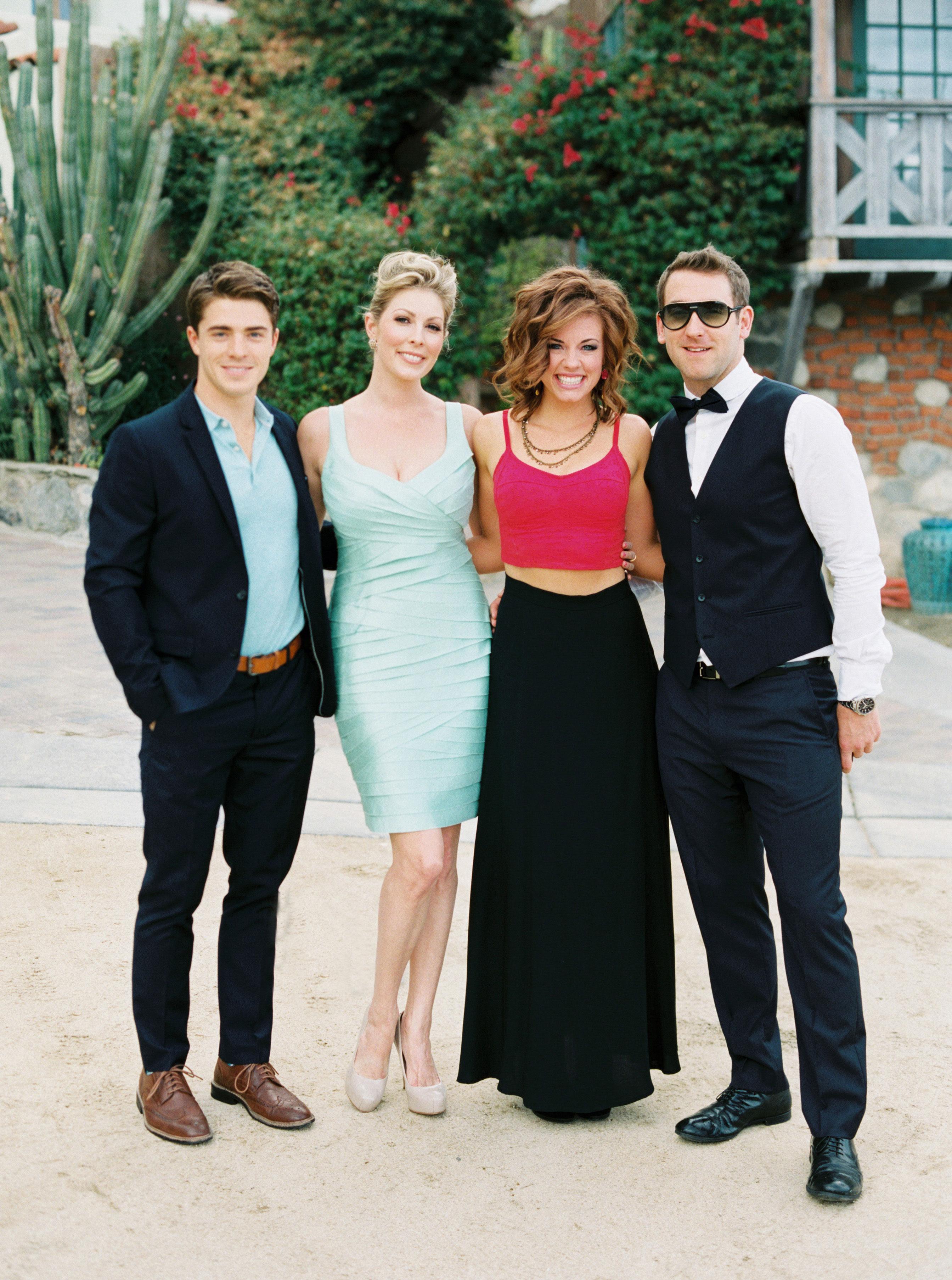 20 Pretty Wedding Guest Hairstyles Martha Stewart Weddings