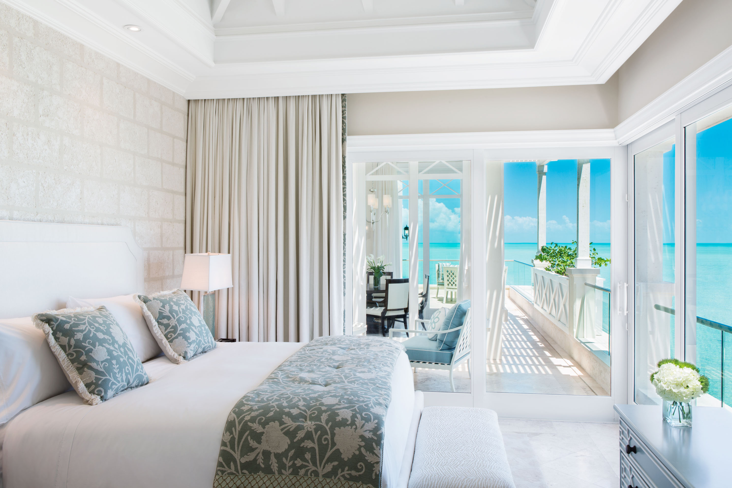 the shore club hotel room