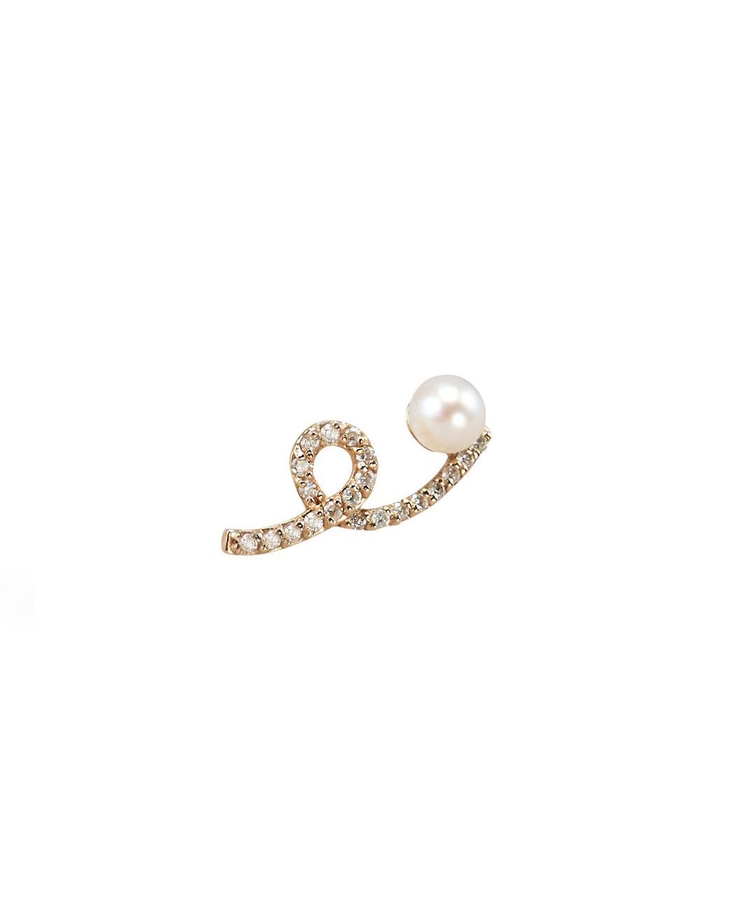 pearl wedding earrings paige novick