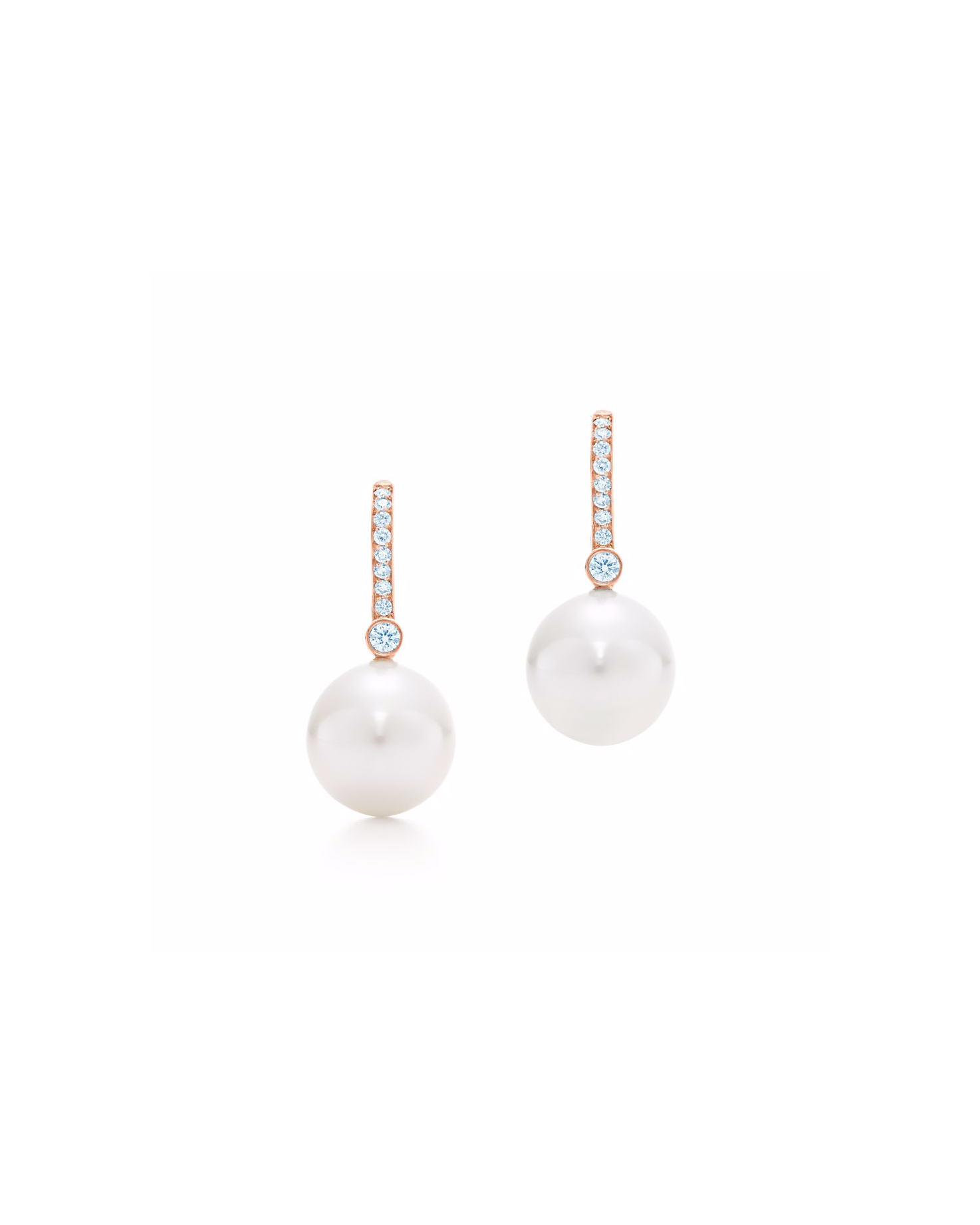 35 Pairs Of Pearl Earrings Perfect For Your Wedding Day