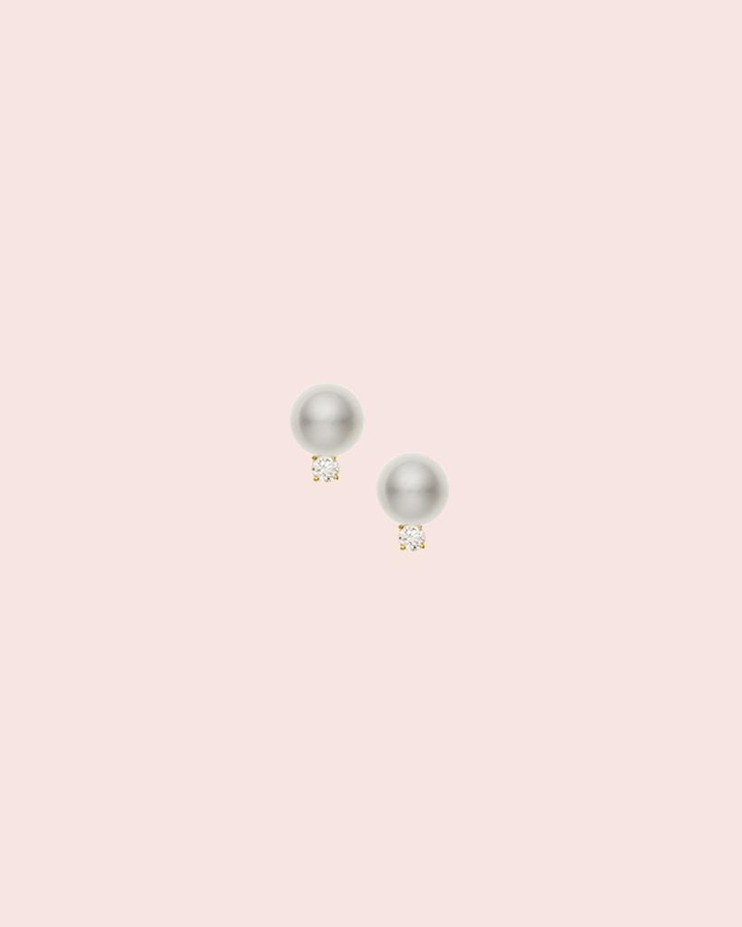 pearl wedding earrings jemma wynne