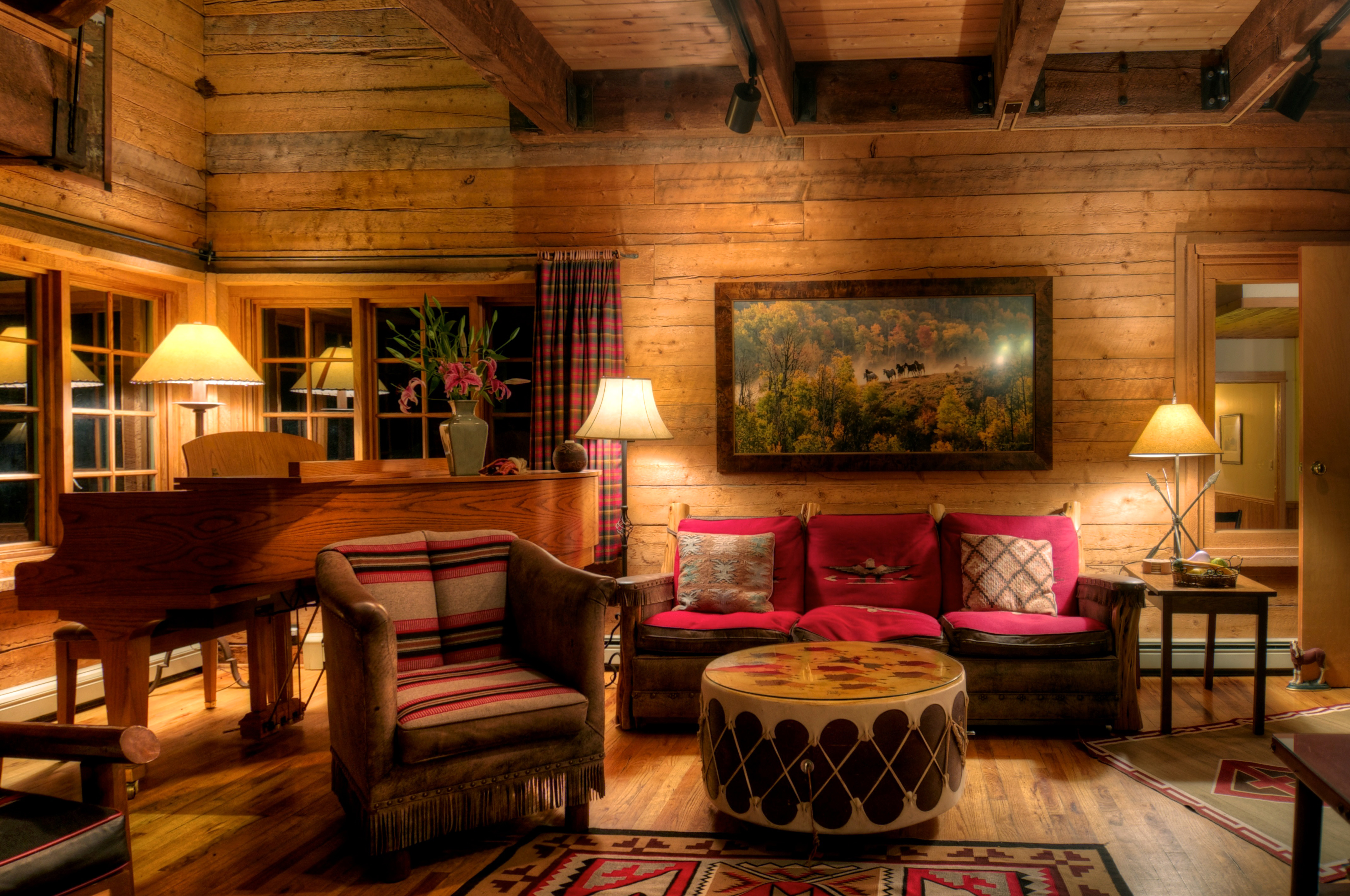 10 Dude Ranch Honeymoons for Nature-Loving Couples | Martha Stewart