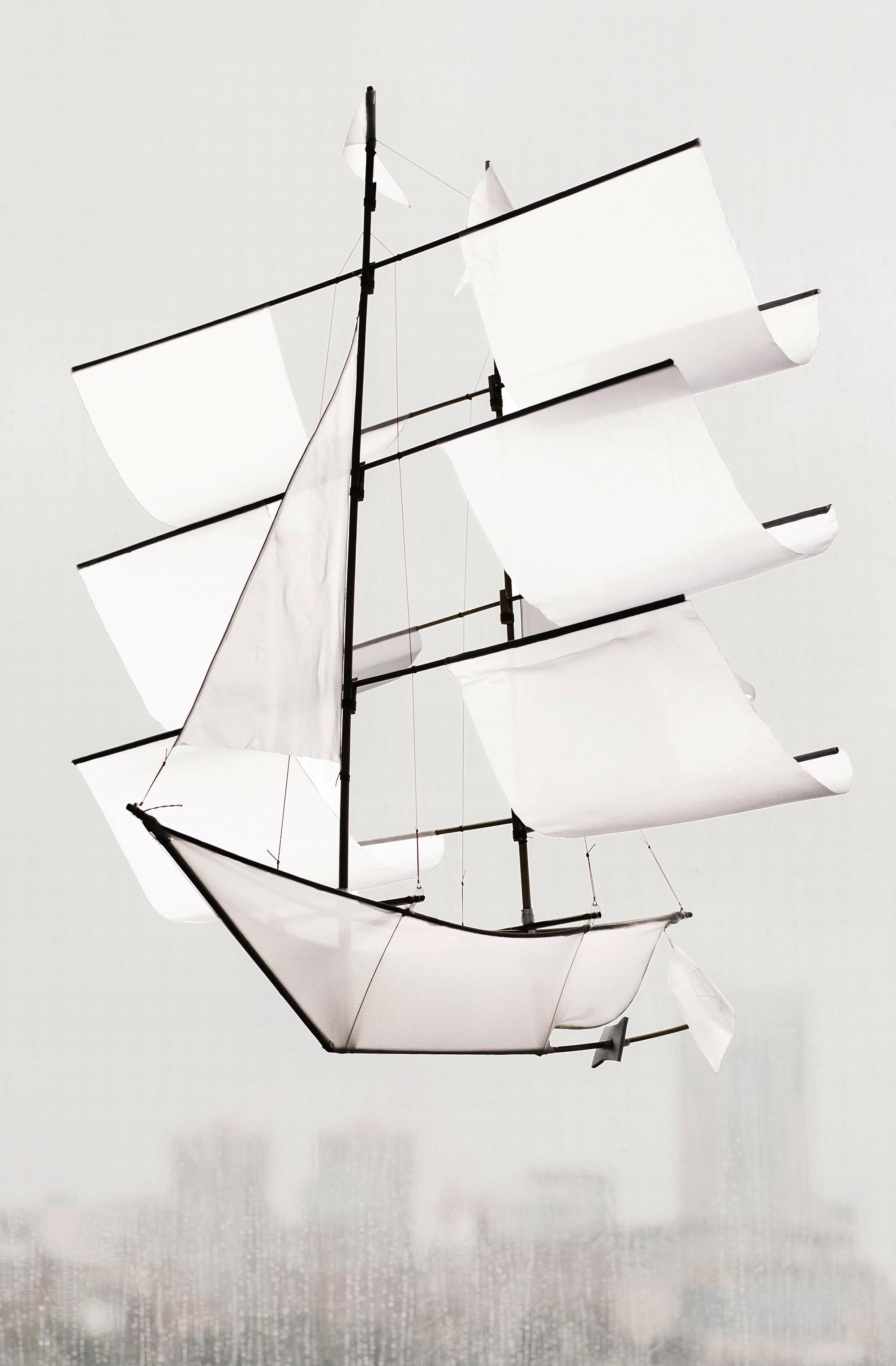 laura john wedding massachusetts sailboats