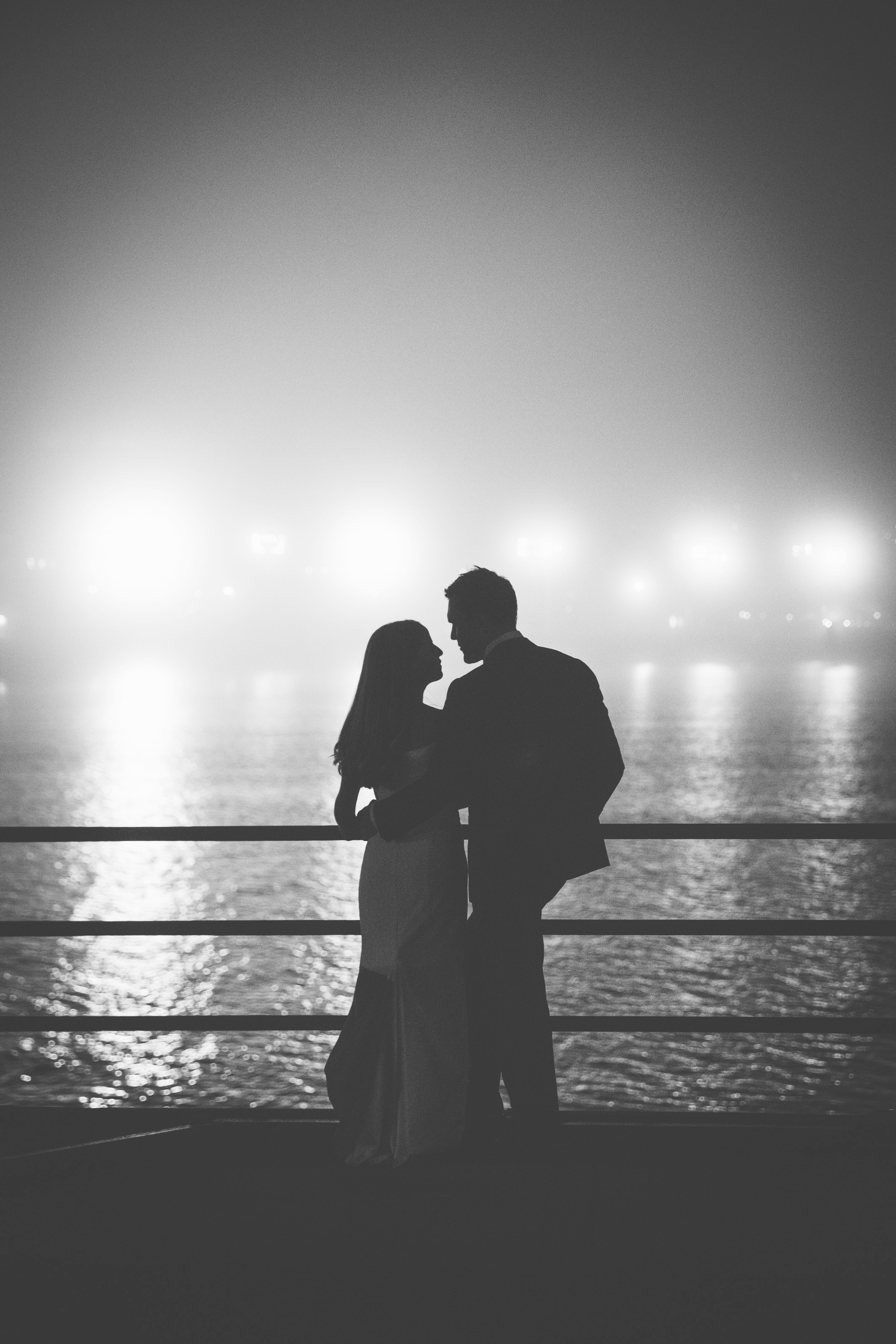 laura john wedding massachusetts couple night