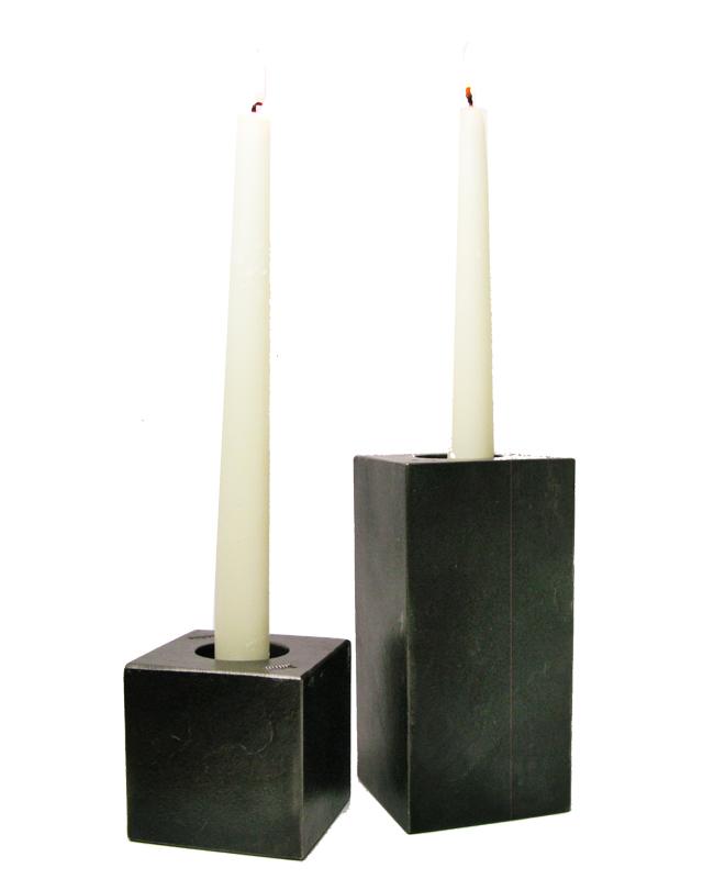 iron anniversary gifts iron block vase beekman