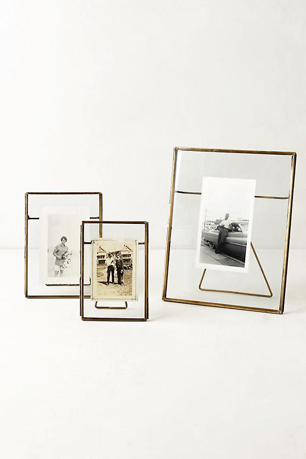 bronze anniversary gift photo frames