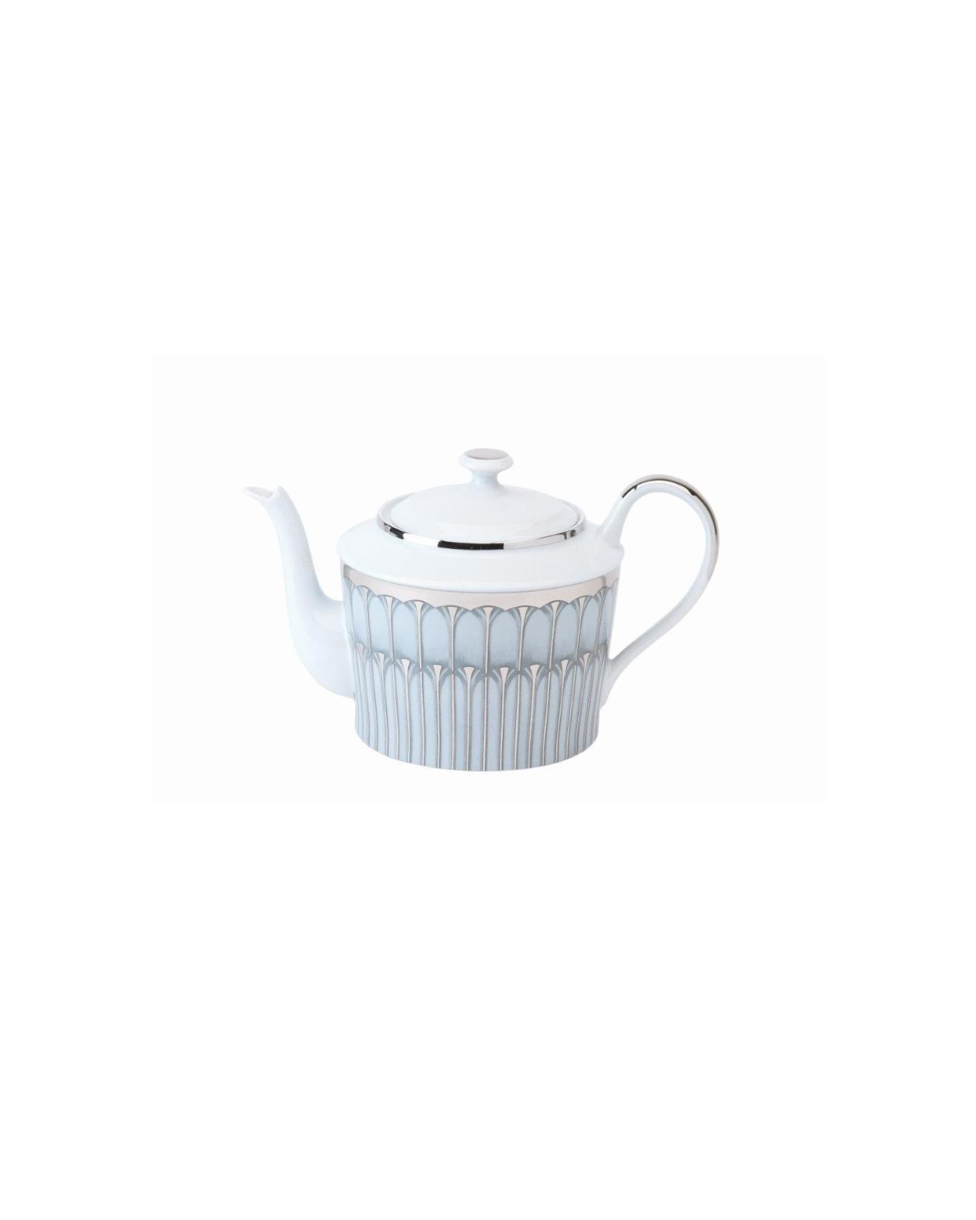 platinum anniversary gifts teapot deshoulieres