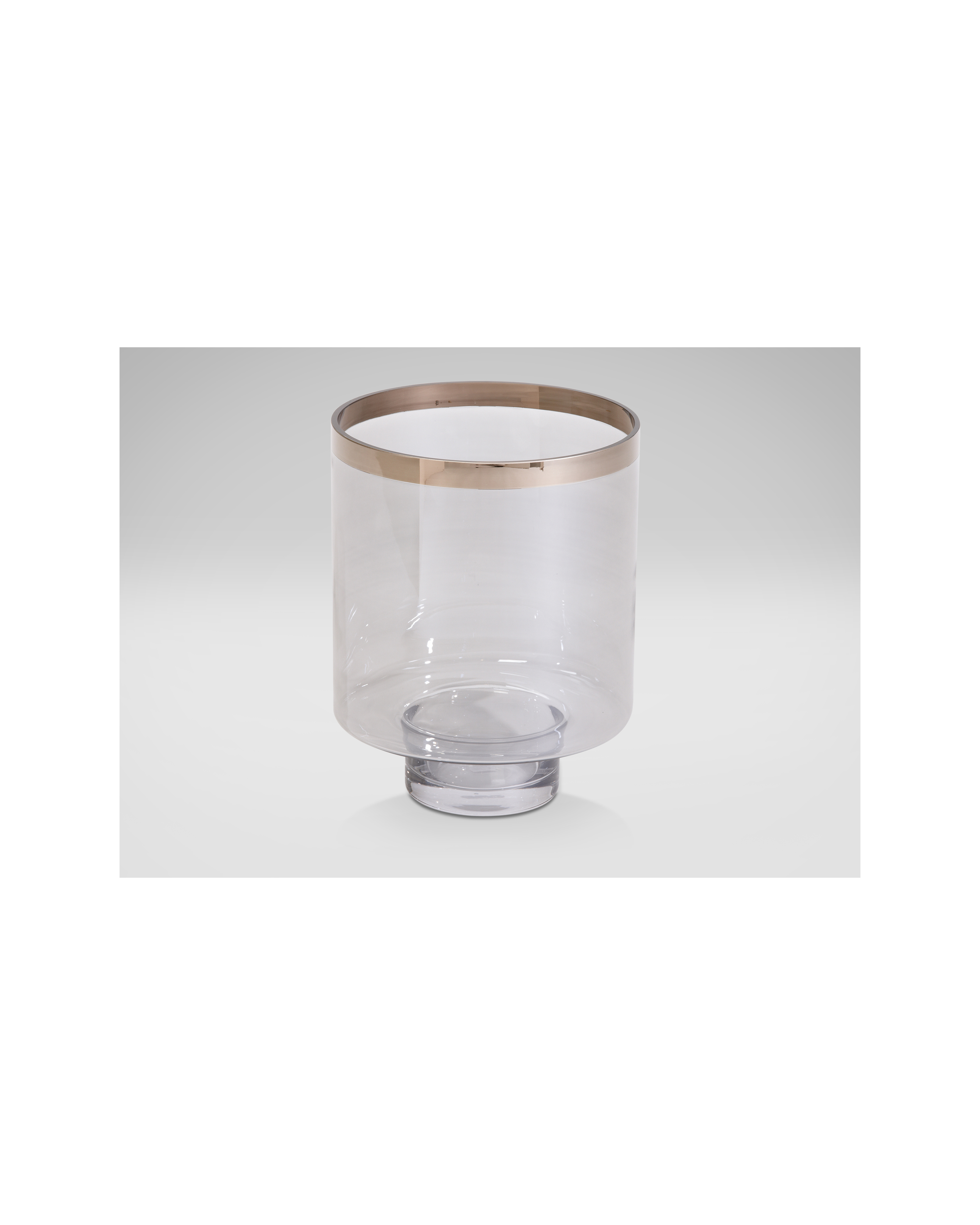 platinum anniversary gifts hurricane candle holder ethan allen