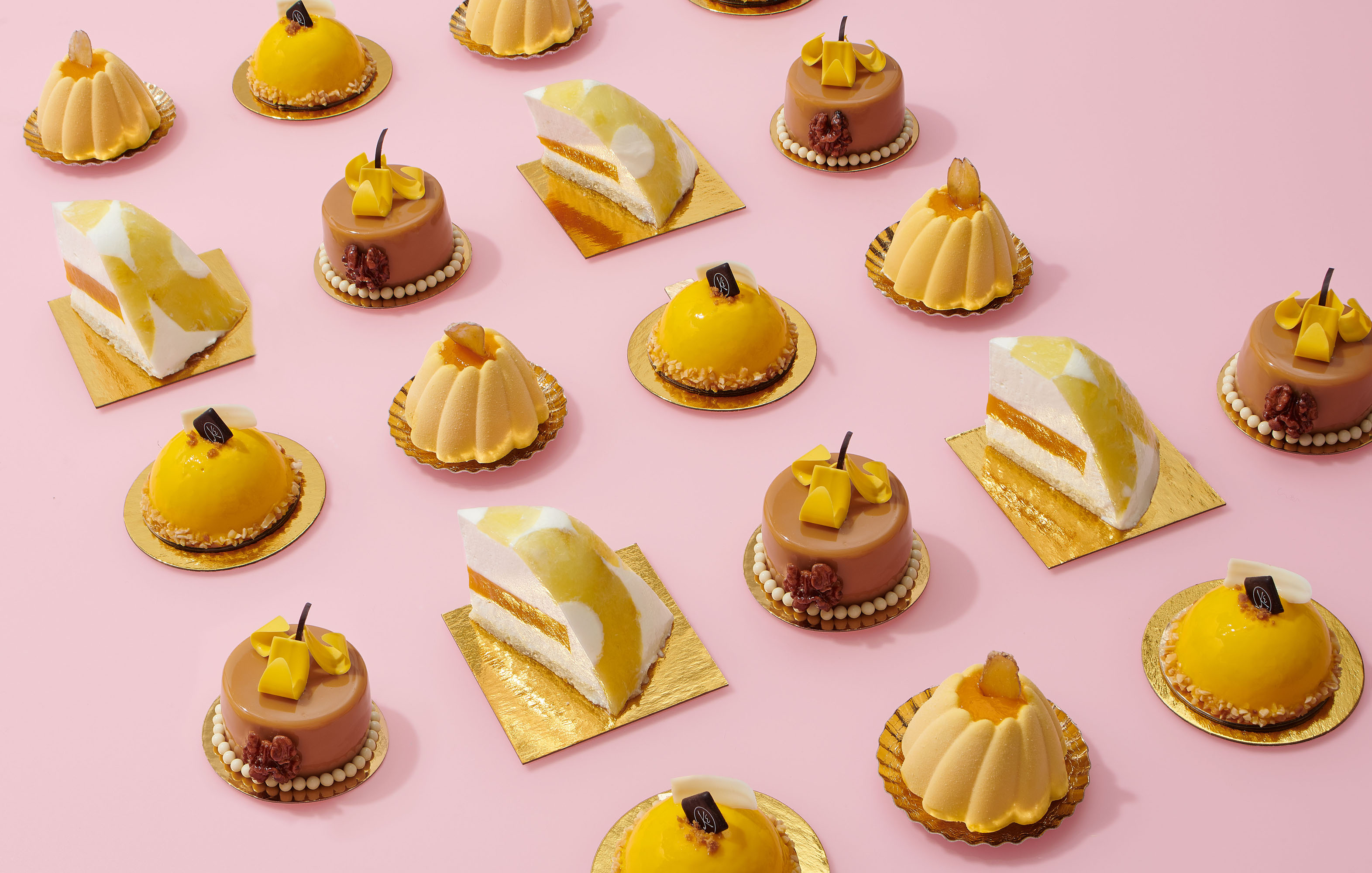 Mini Wedding Desserts Your Guests Will Go Crazy Over