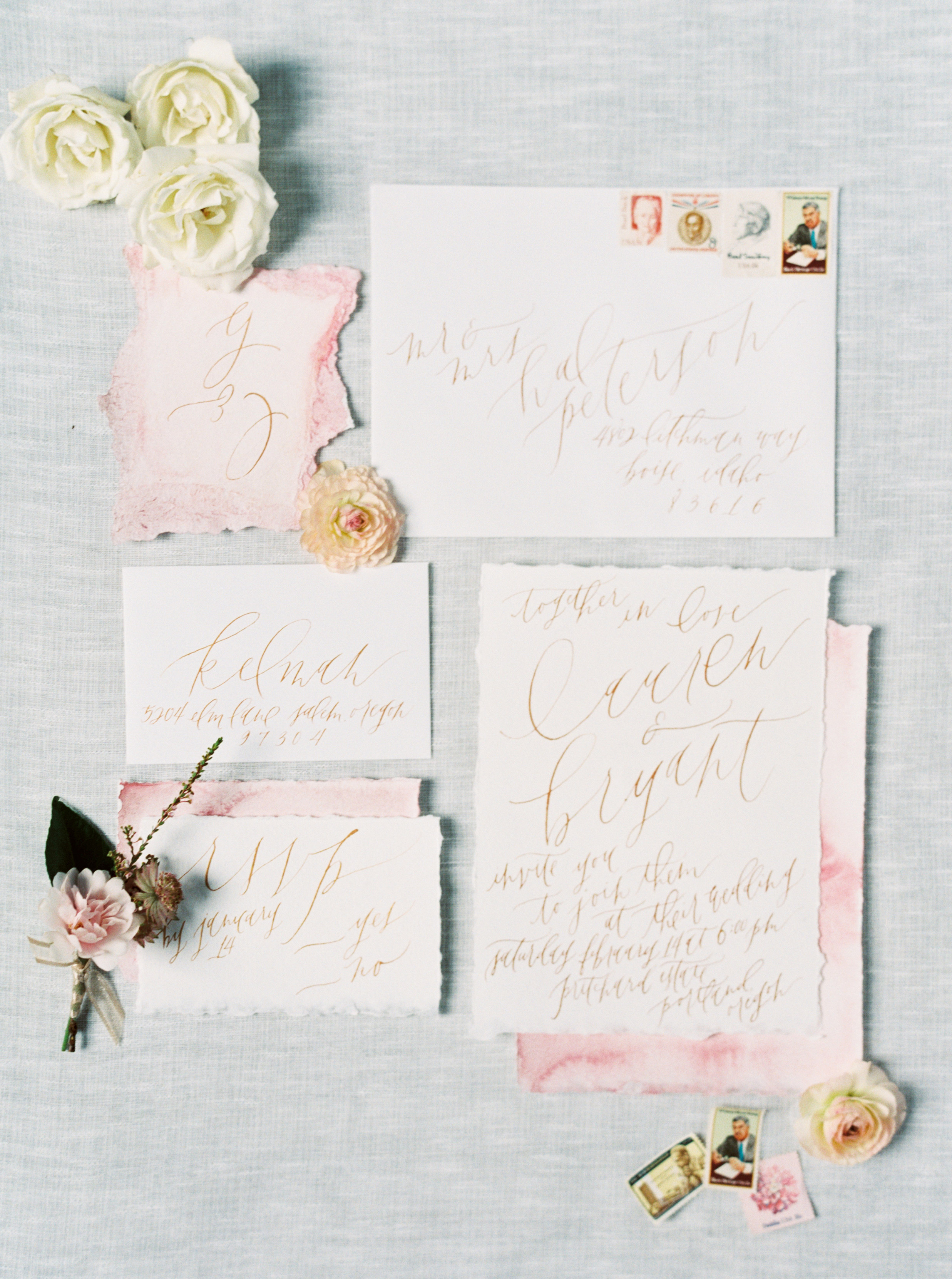 Why Are Wedding Invitations So Expensive?