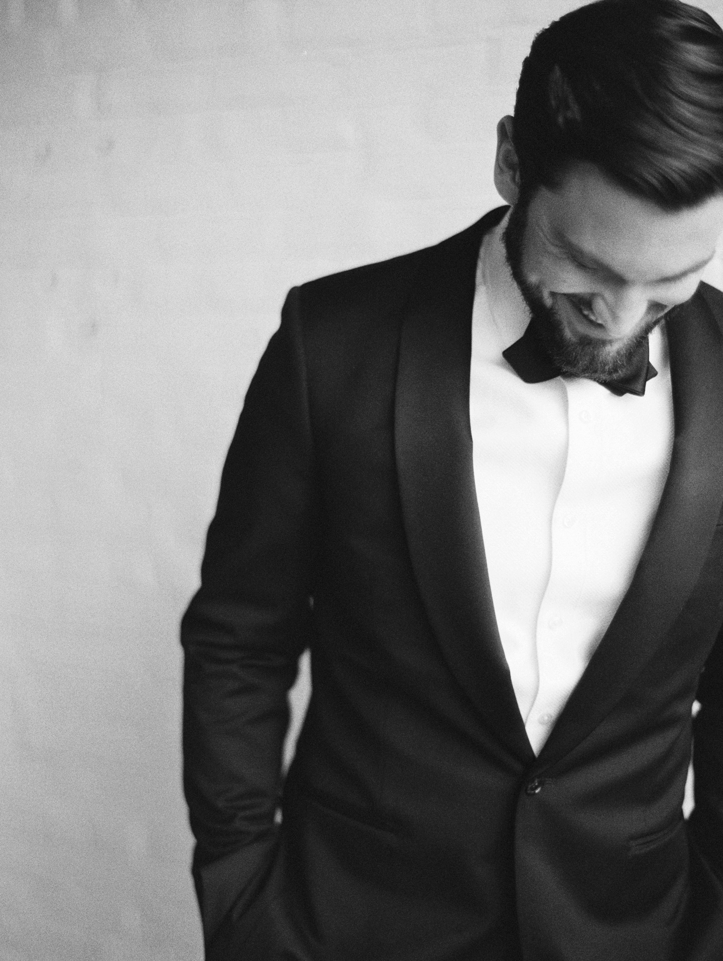 Essential Tips for the Groom on His Wedding Day, as Told by Five Recently-Married Men
