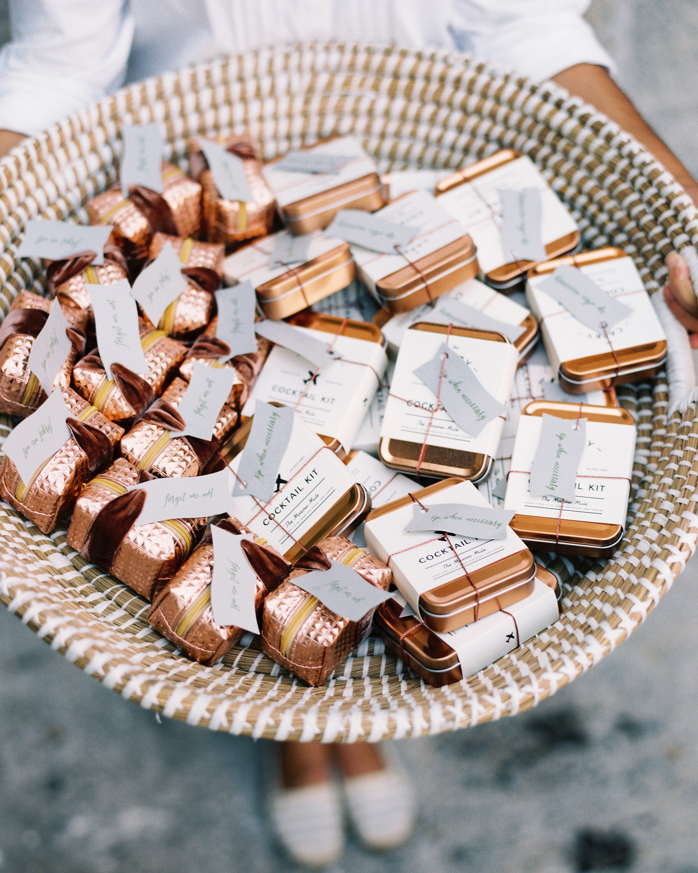 Ideas For A Fun Wedding: 50 Creative Wedding Favors That Will Delight Your Guests