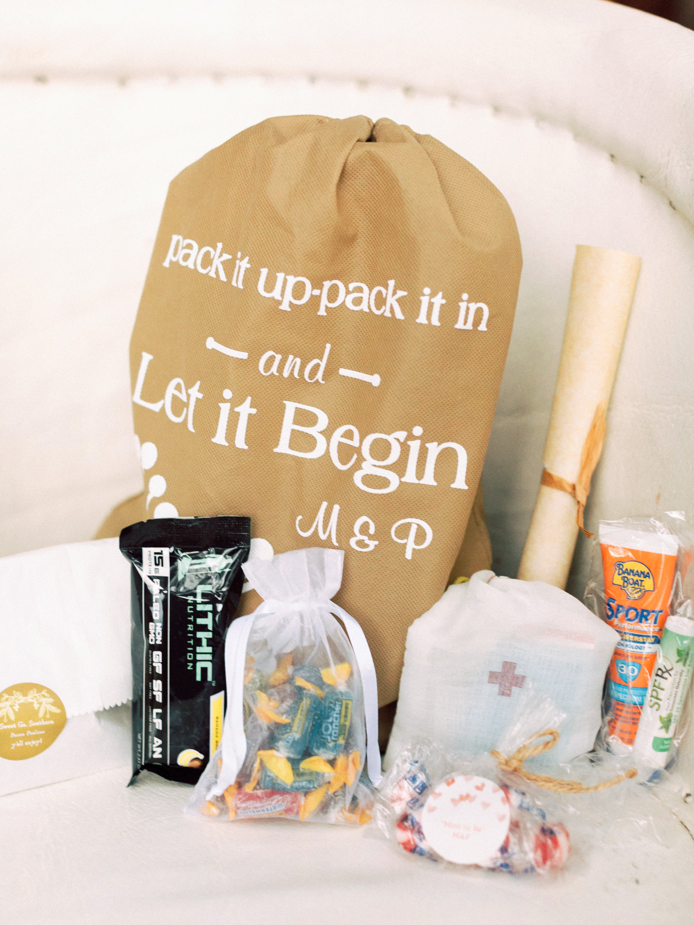 margaux patrick wedding welcome bag