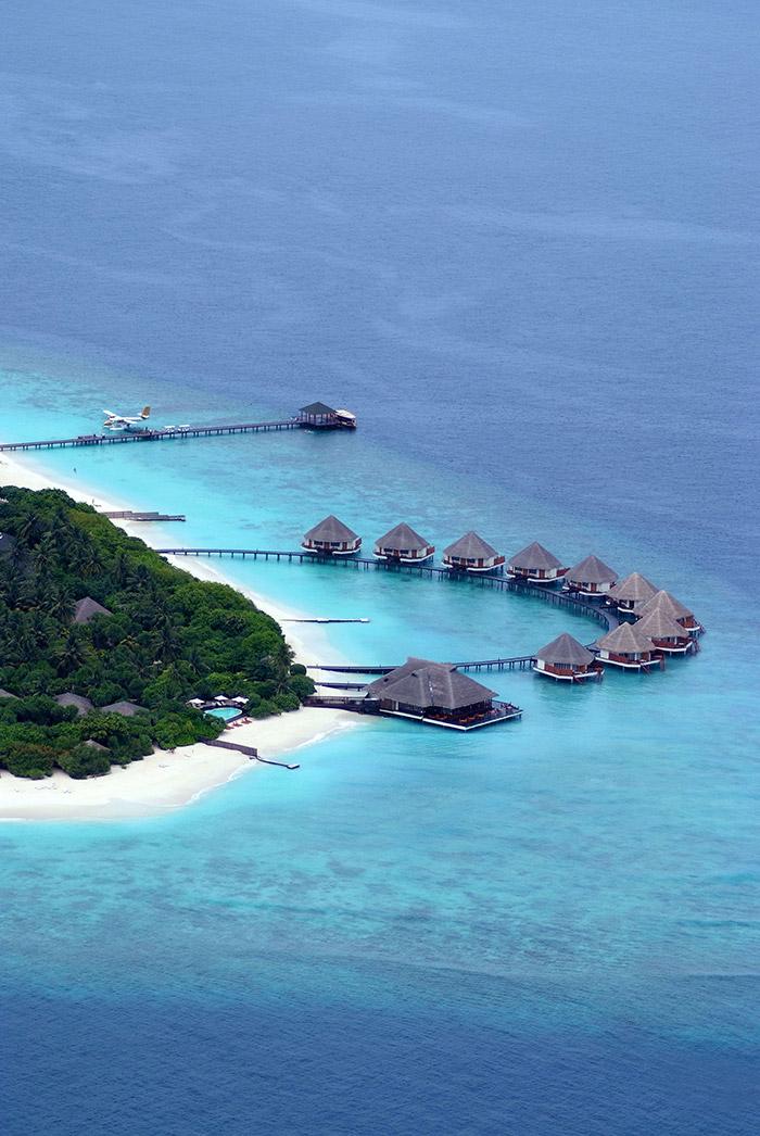 maldives hotels adaaran