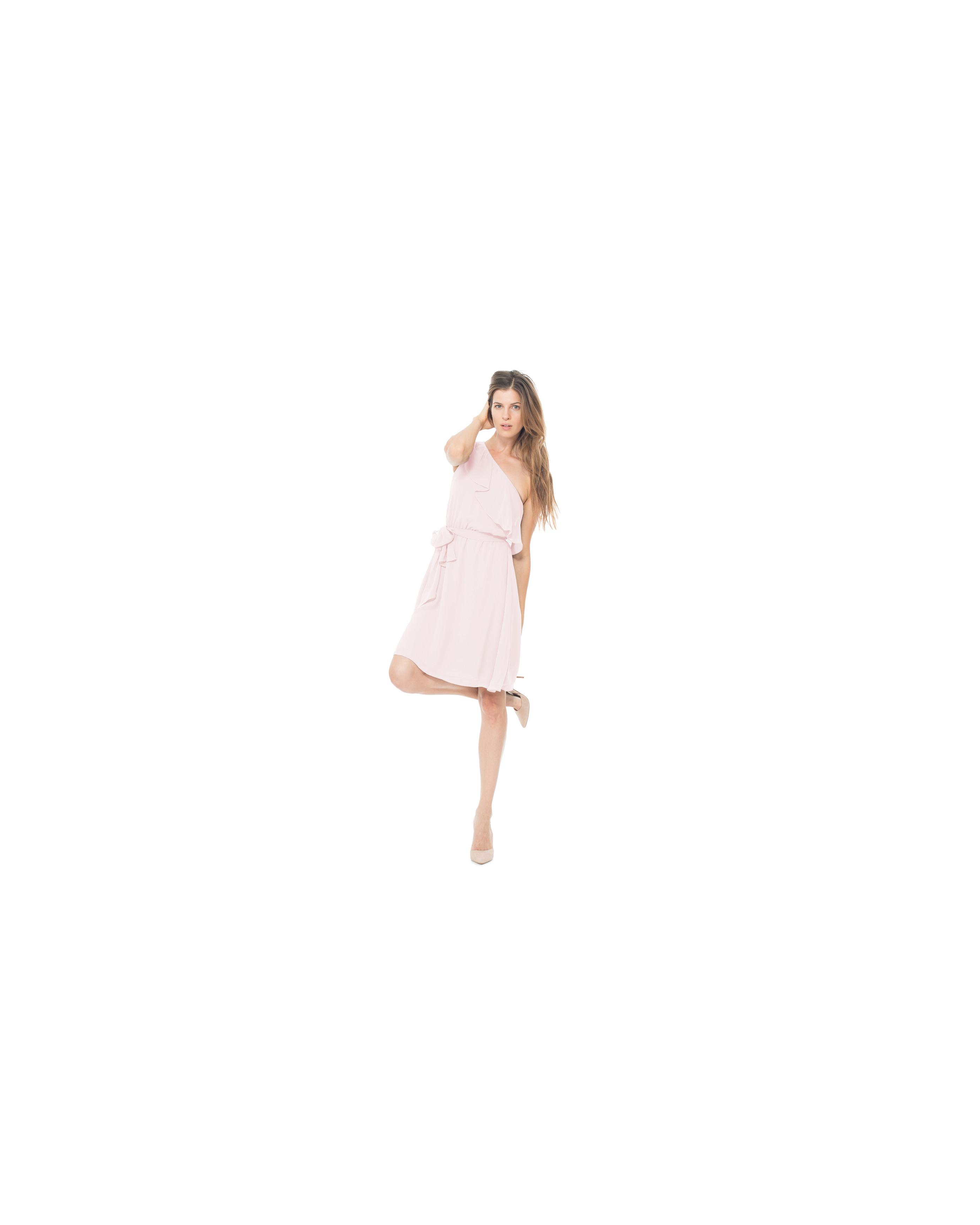 short bridesmaid dresses joanna august