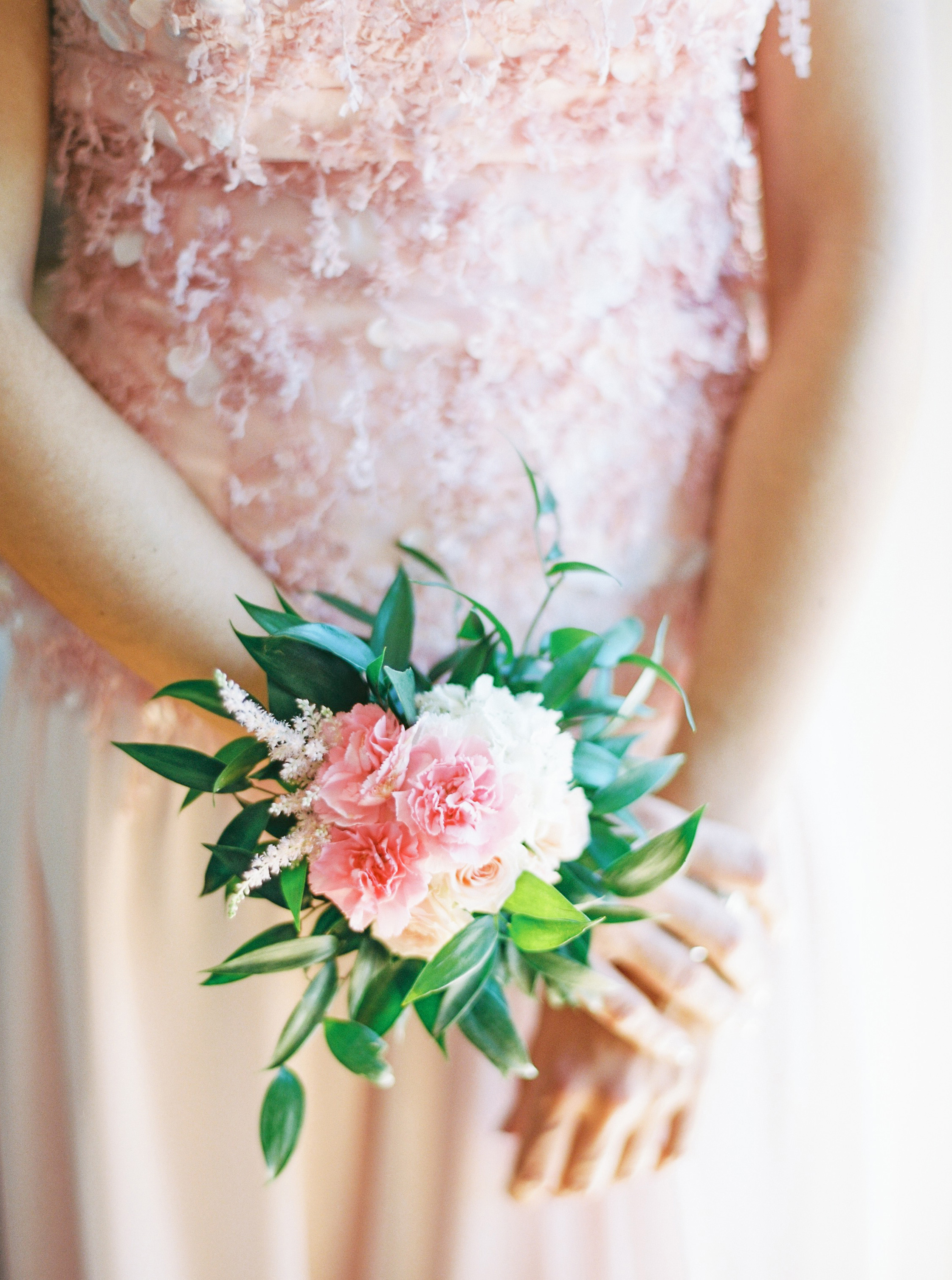 20 Floral Corsages for Mothers of the Bride and Groom