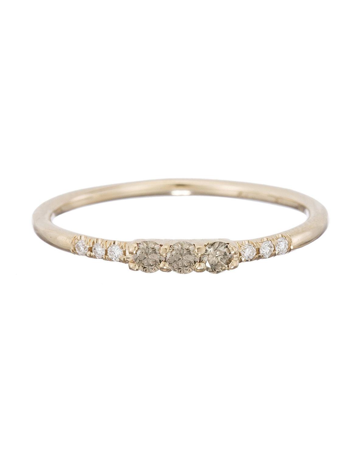 Jennie Kwon Designs Equilibrium Ring