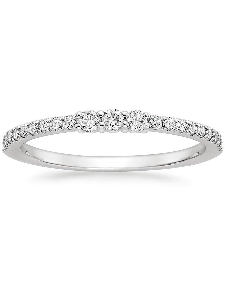 "Brilliant Earth ""Savannah"" Ring"