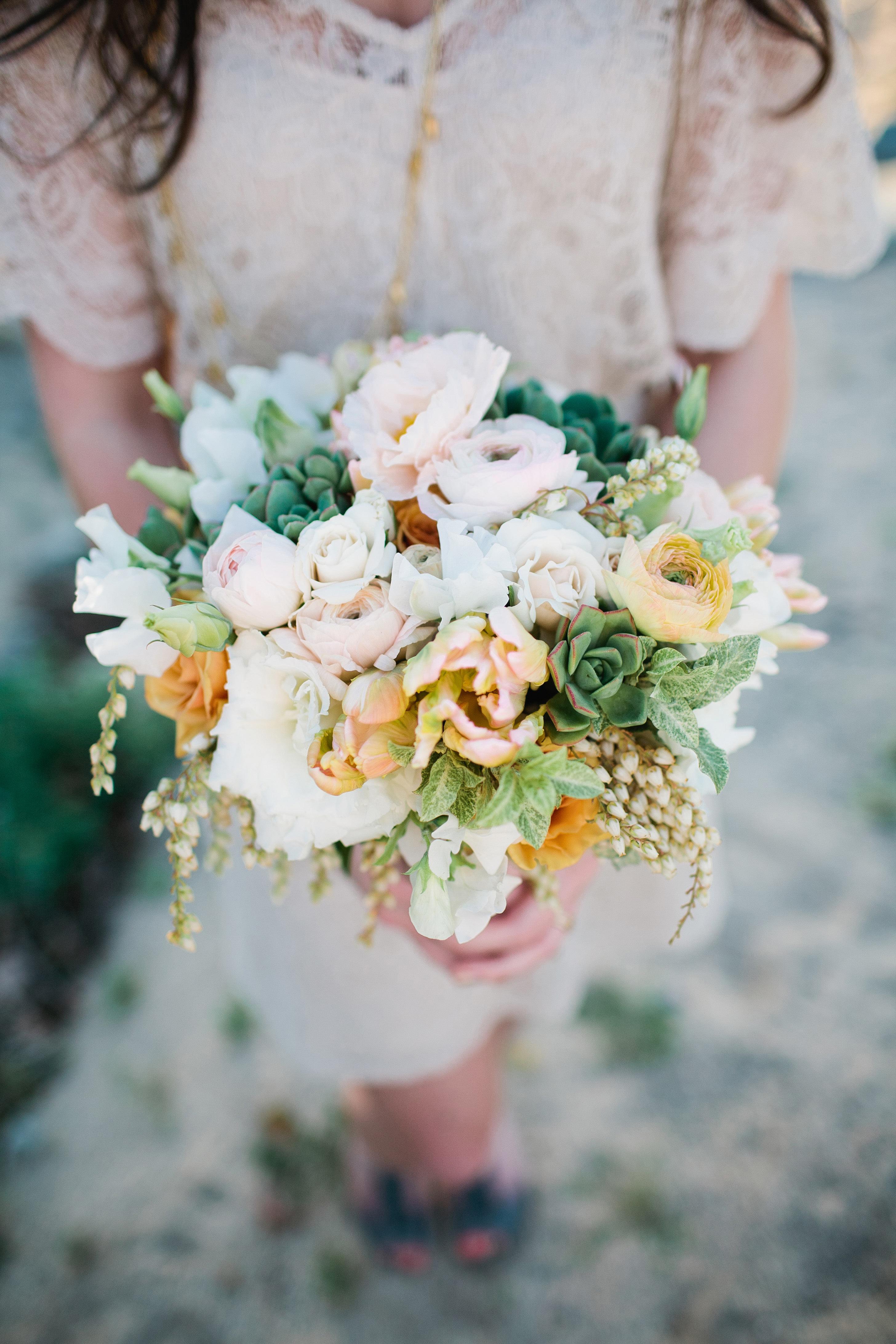andromeda bouquets megan hartley
