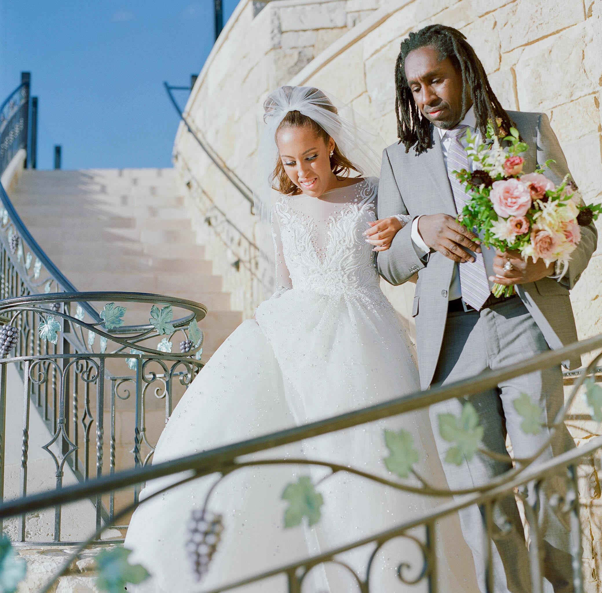 tillie dalton wedding processional