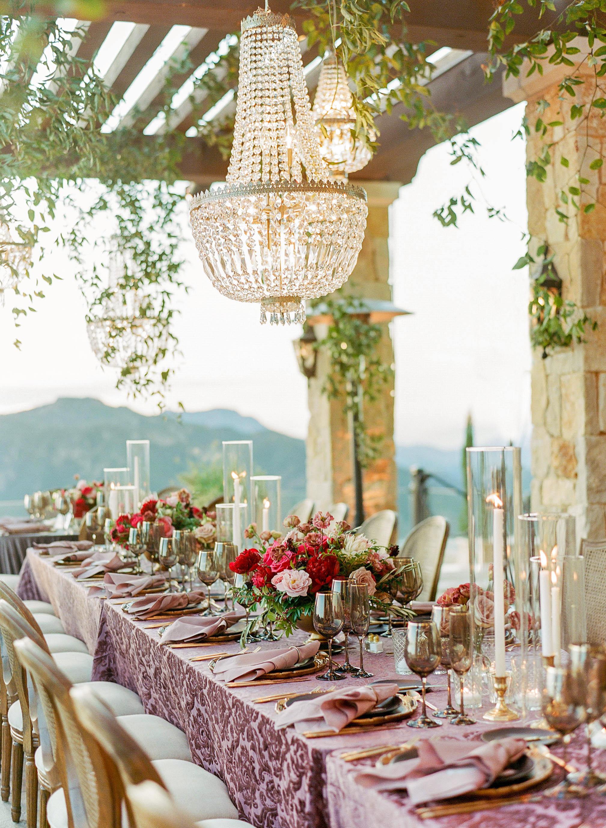 tillie dalton wedding reception