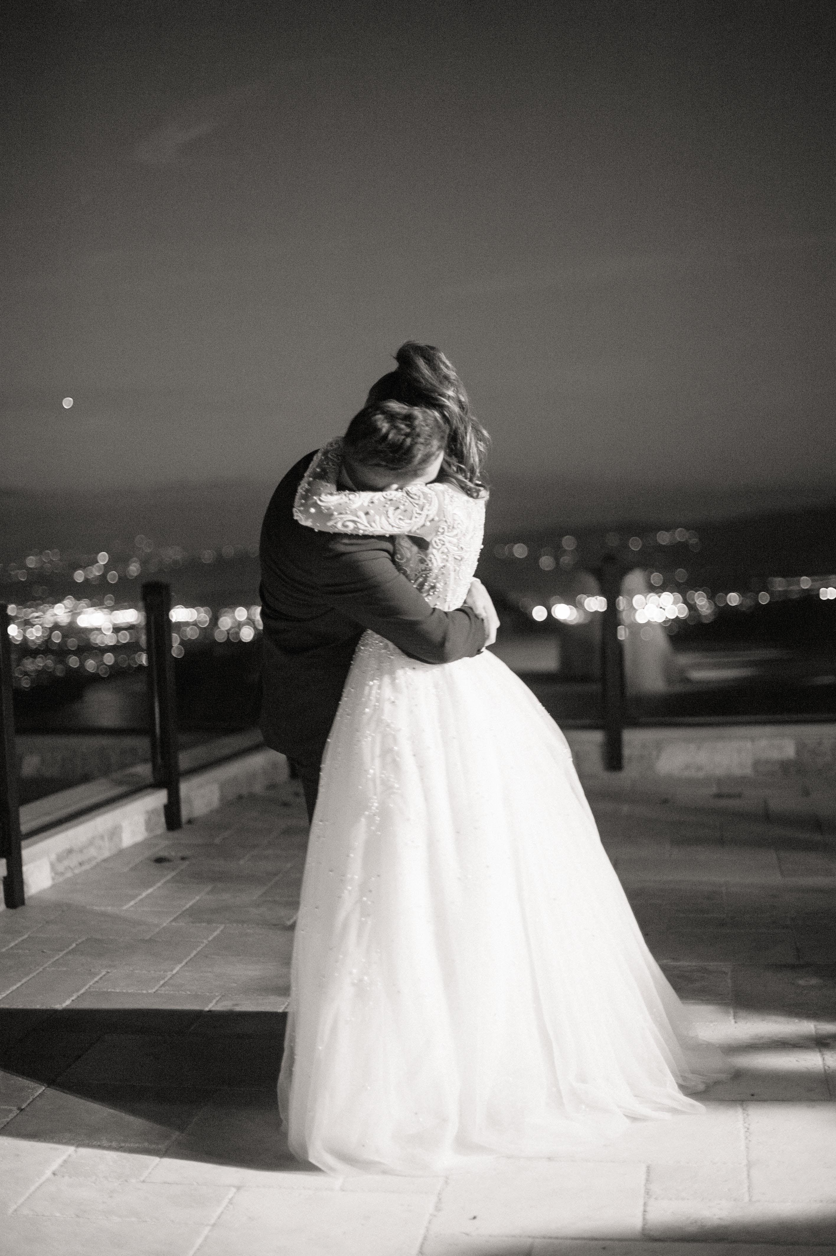 tillie dalton wedding first dance