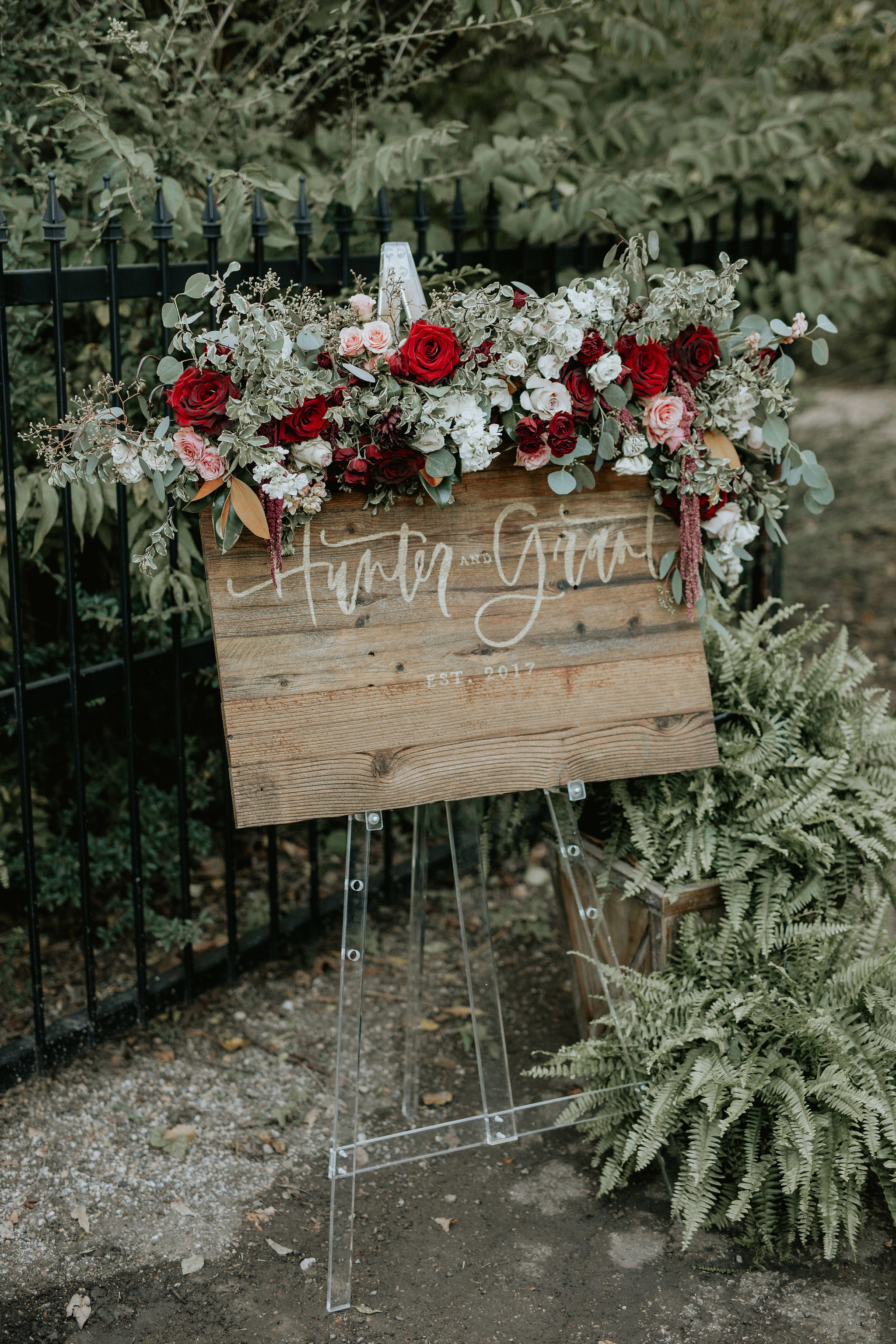 backyard engagement party grant daniels photography