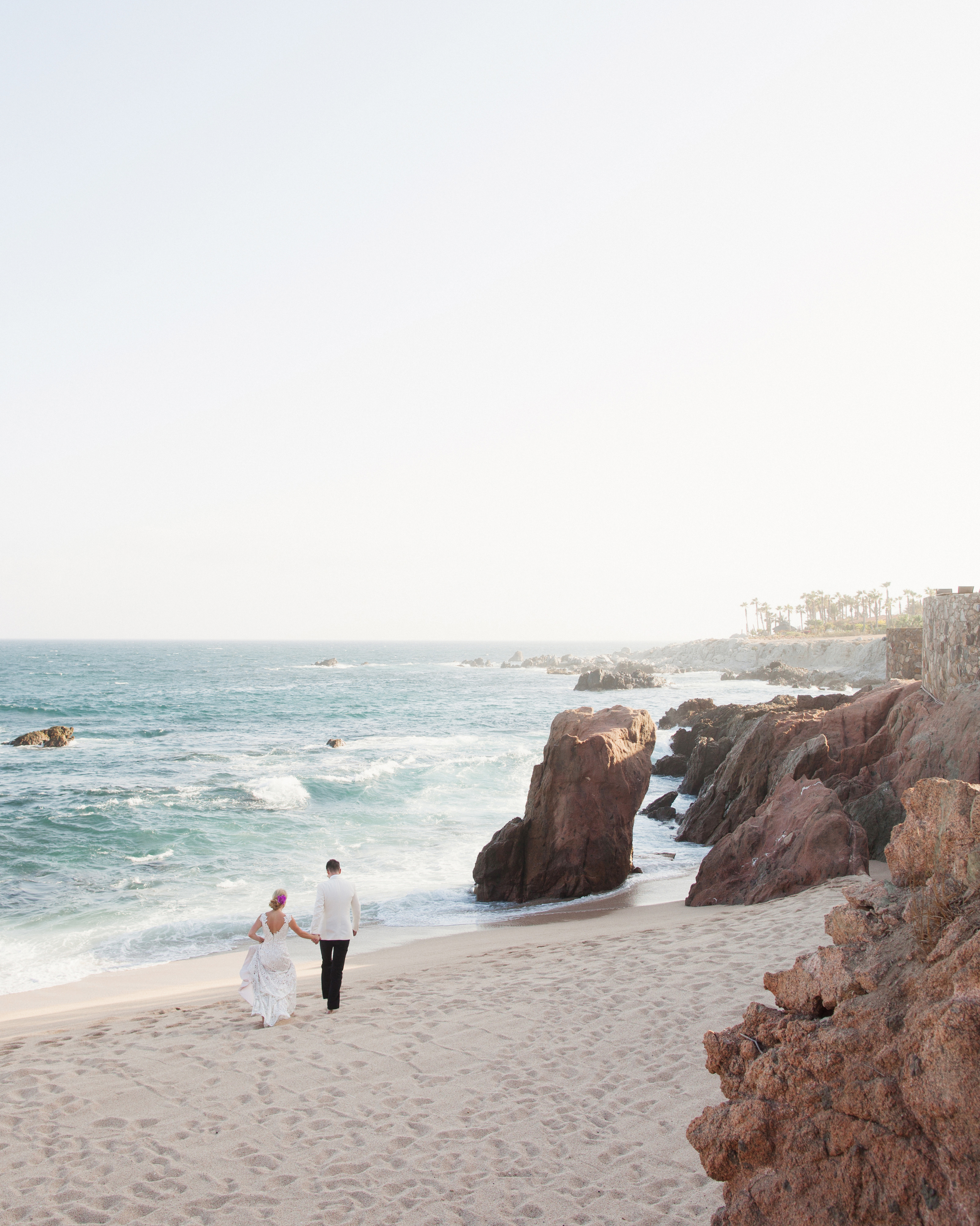 6 Questions to Ask Yourself Before Planning a Destination Wedding