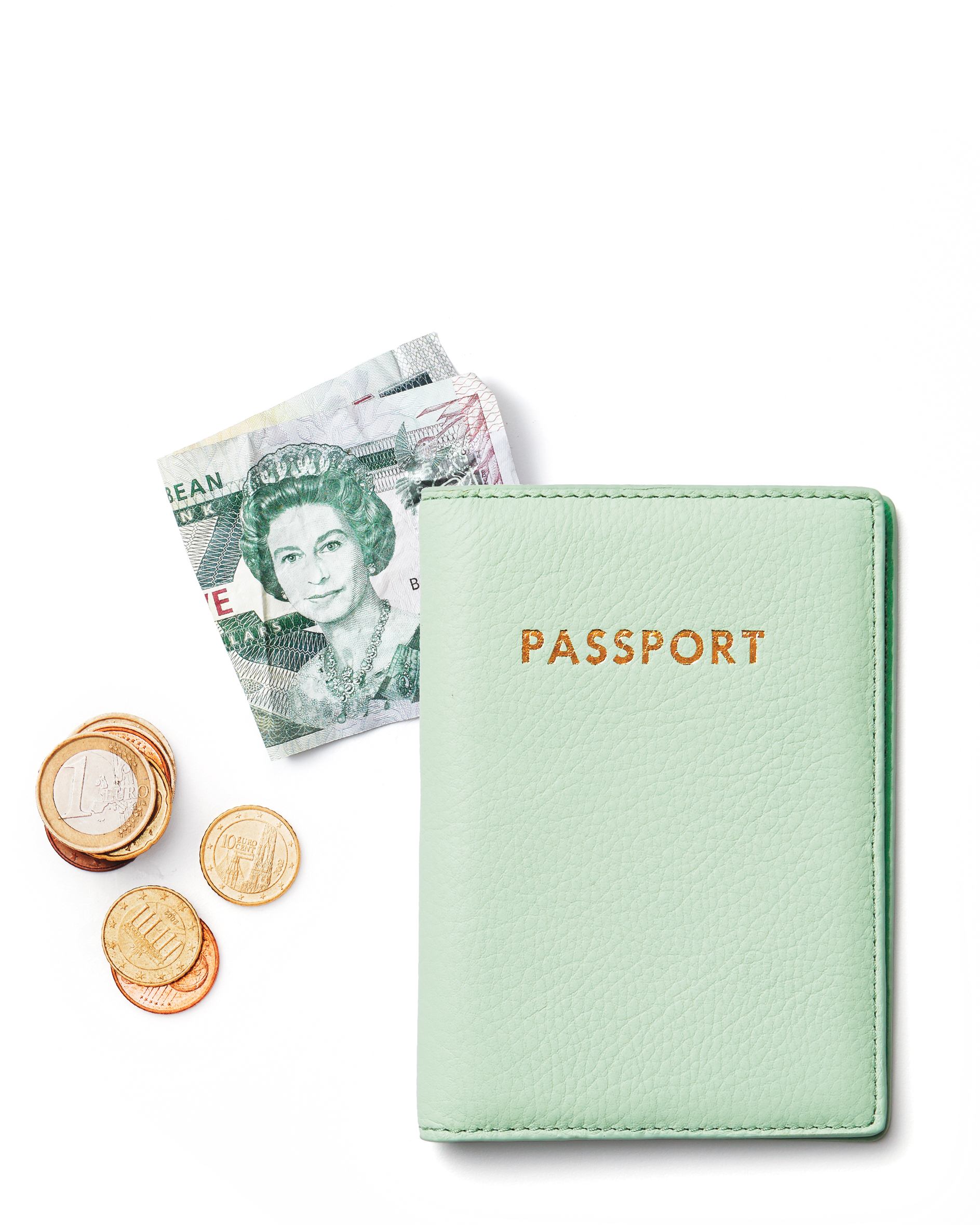 How to Get a Passport Before Your Honeymoon
