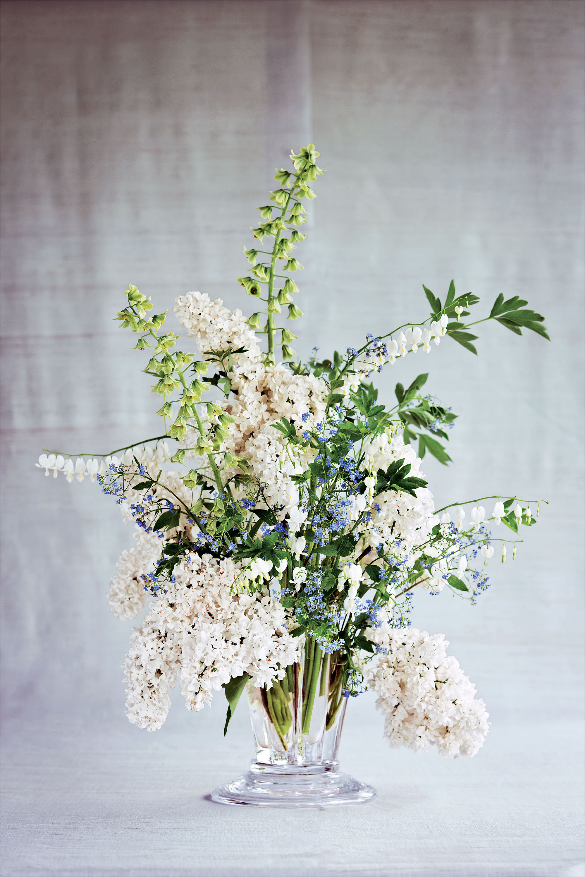 The Best Wedding Flower Inspiration Straight from Martha Stewart's Newest Book