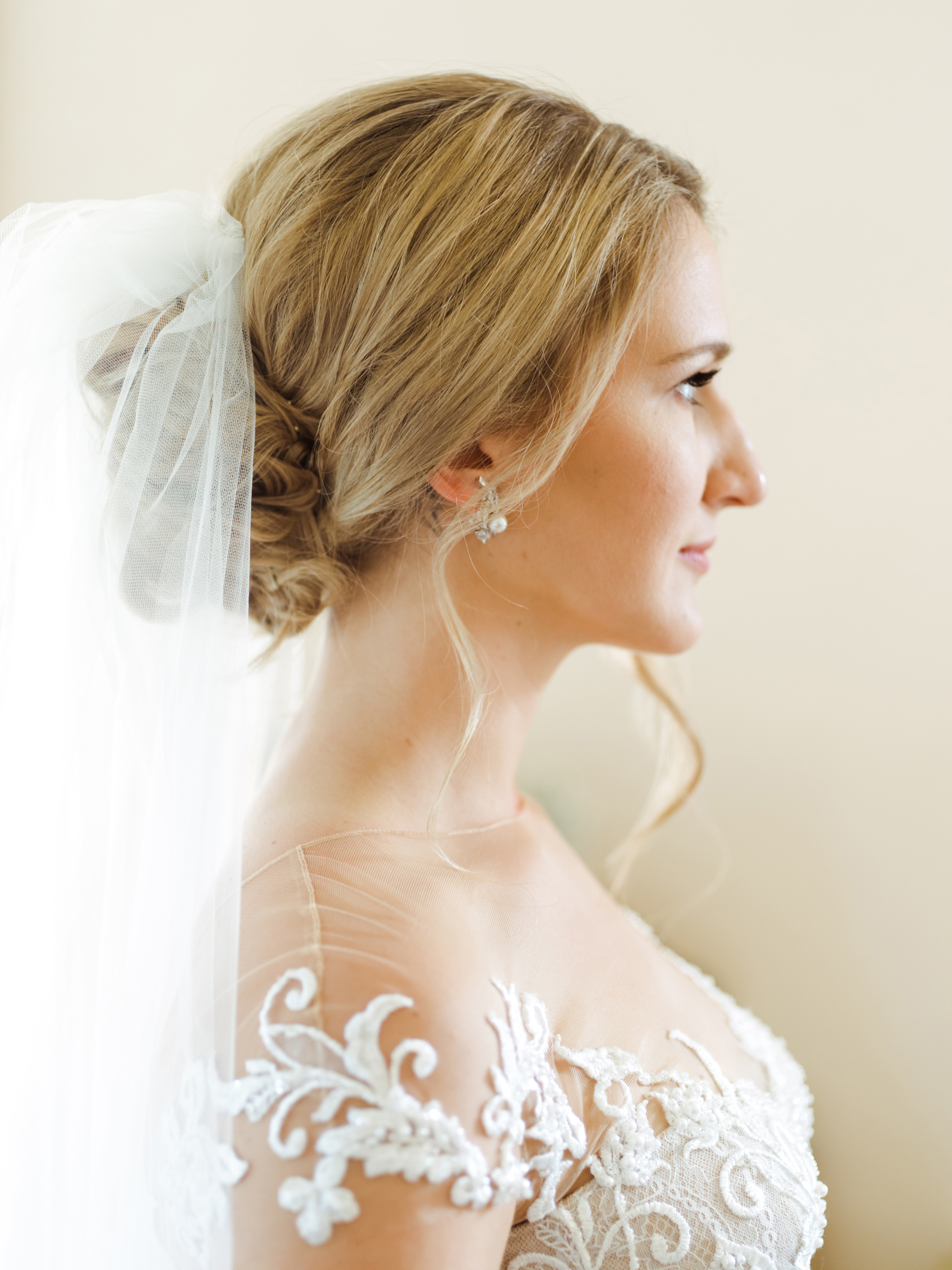 28 Braided Wedding Hairstyles We Love Martha Stewart Weddings