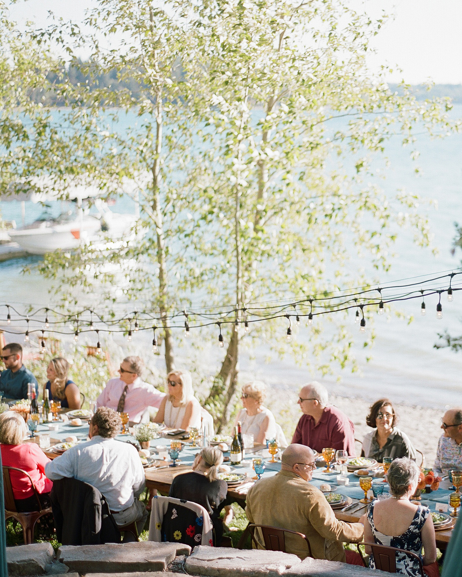 Which Type of Rehearsal Dinner Is Right for You?