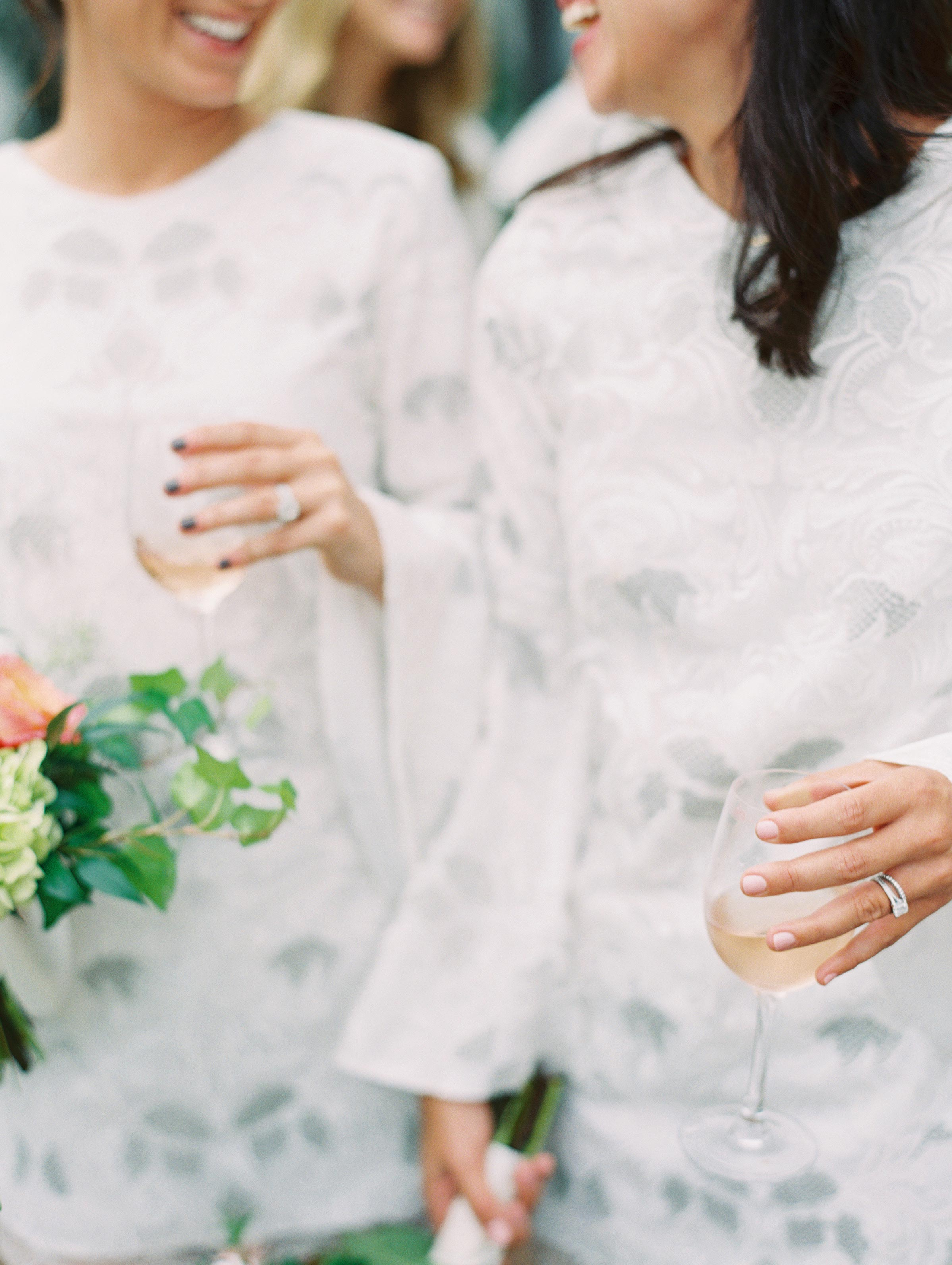 bridesmaid drinks