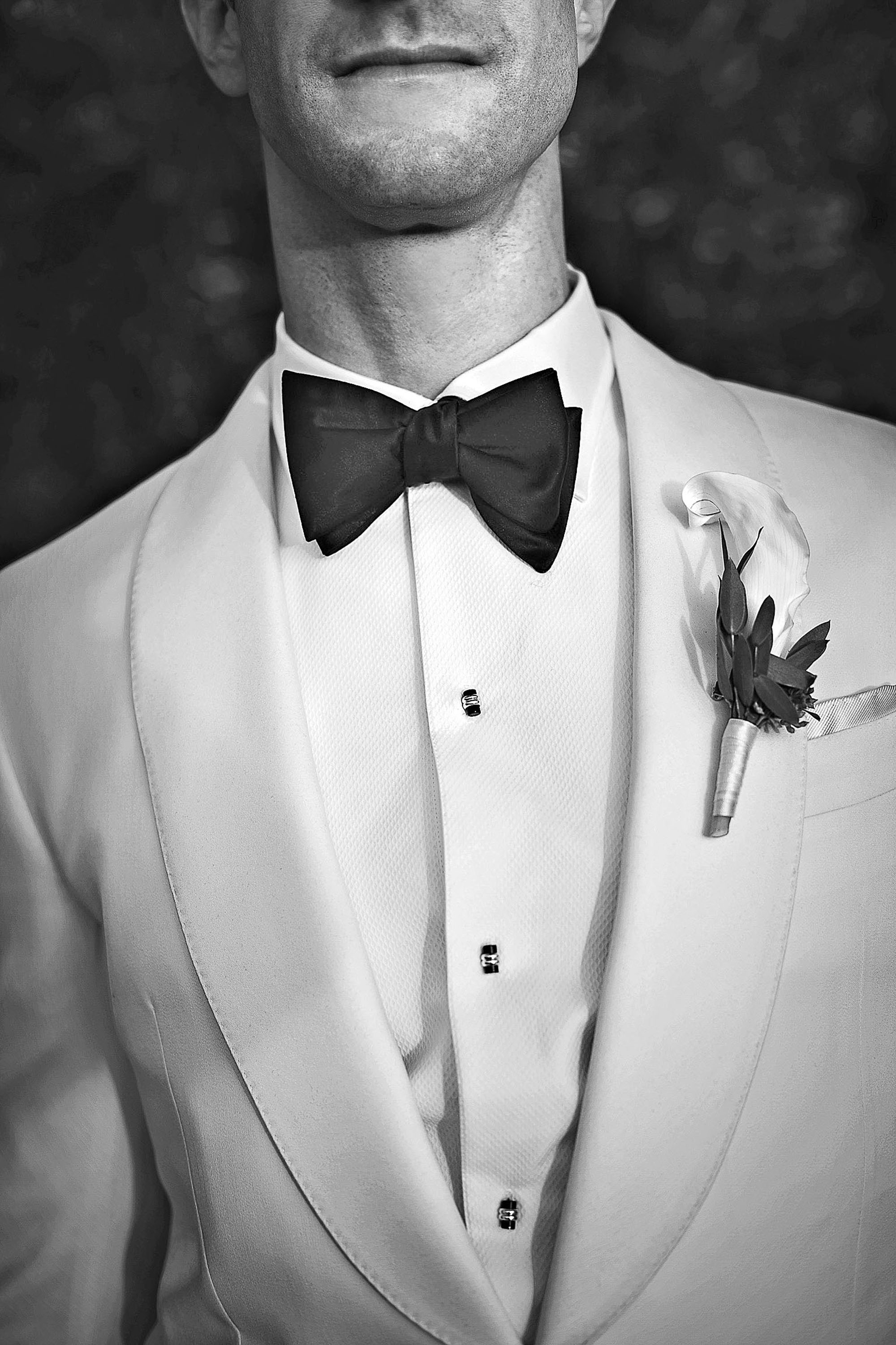 A Celebrity Stylist Shares His Tips for Being the Best-Dressed Groom