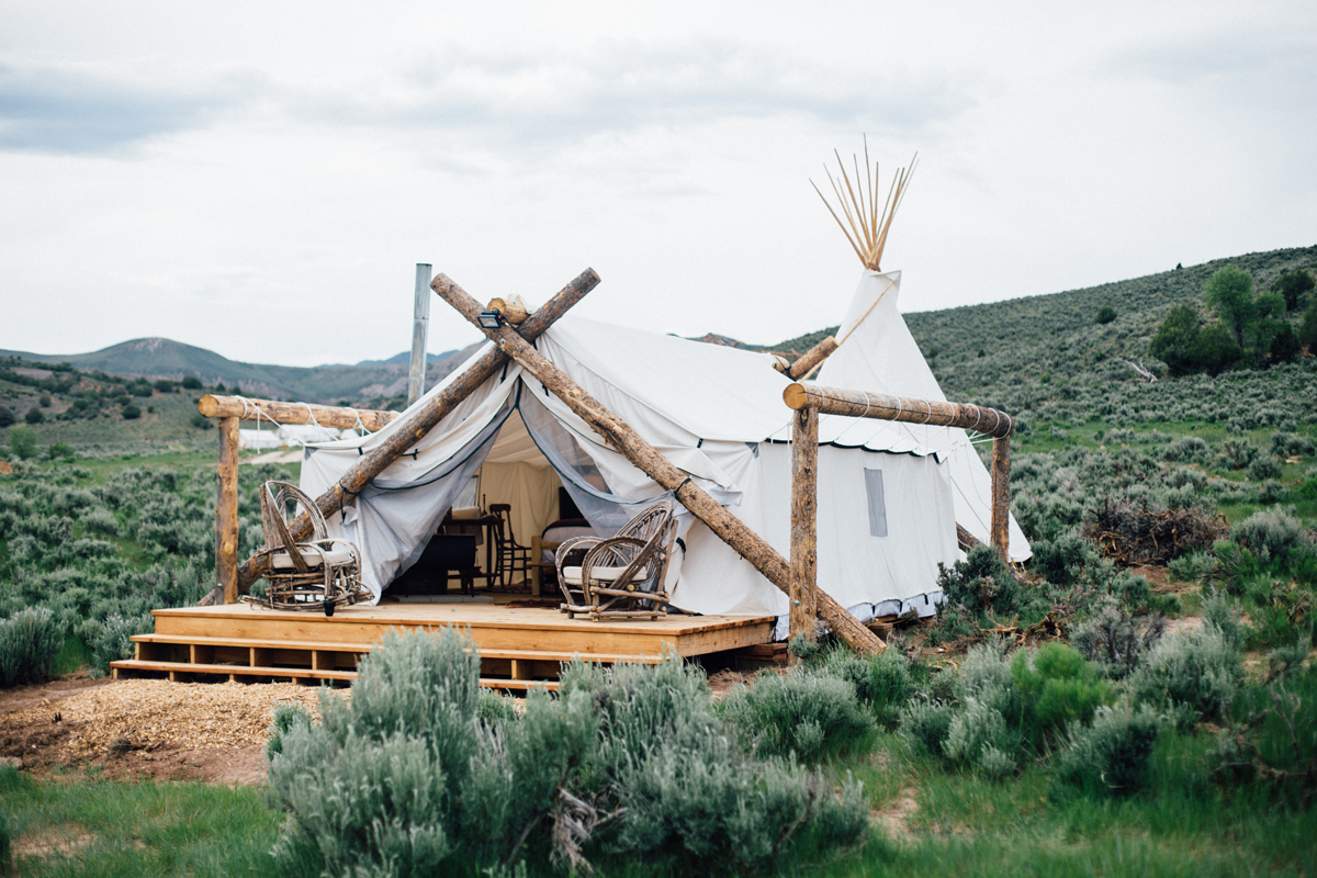 glamping bachelorette retreats collective retreats
