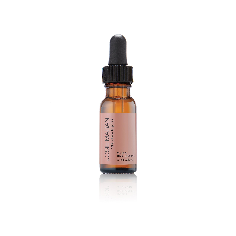 beach beauty josie maran argan oil