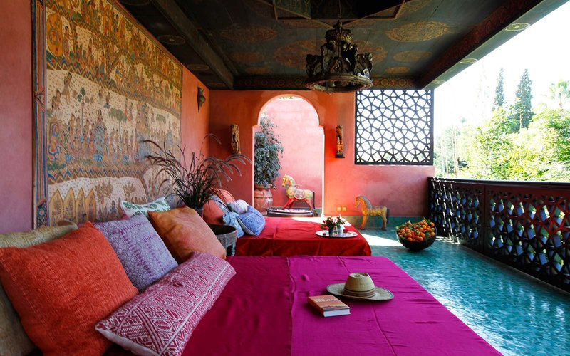 These Romantic Villas Will Make Your Honeymoon Dreams Come True