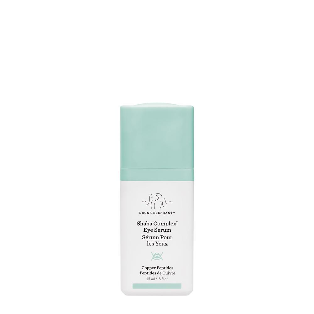 "Drunk Elephant ""Shaba"" Eye Cream"