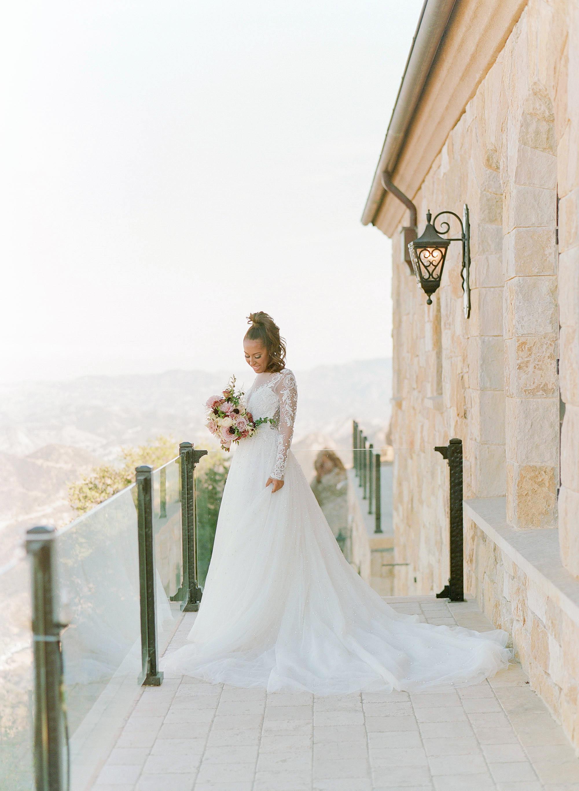 tillie dalton wedding bride