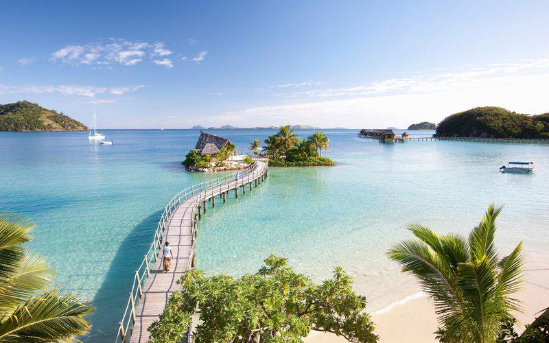 all inclusive honeymoon likuliku lagoon