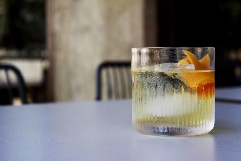 state signature cocktails sotto california