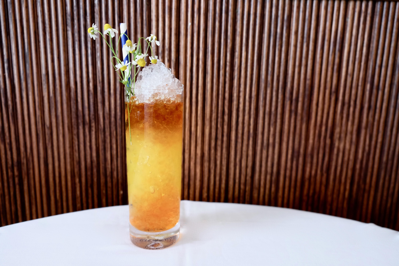 connecticut state signature cocktail