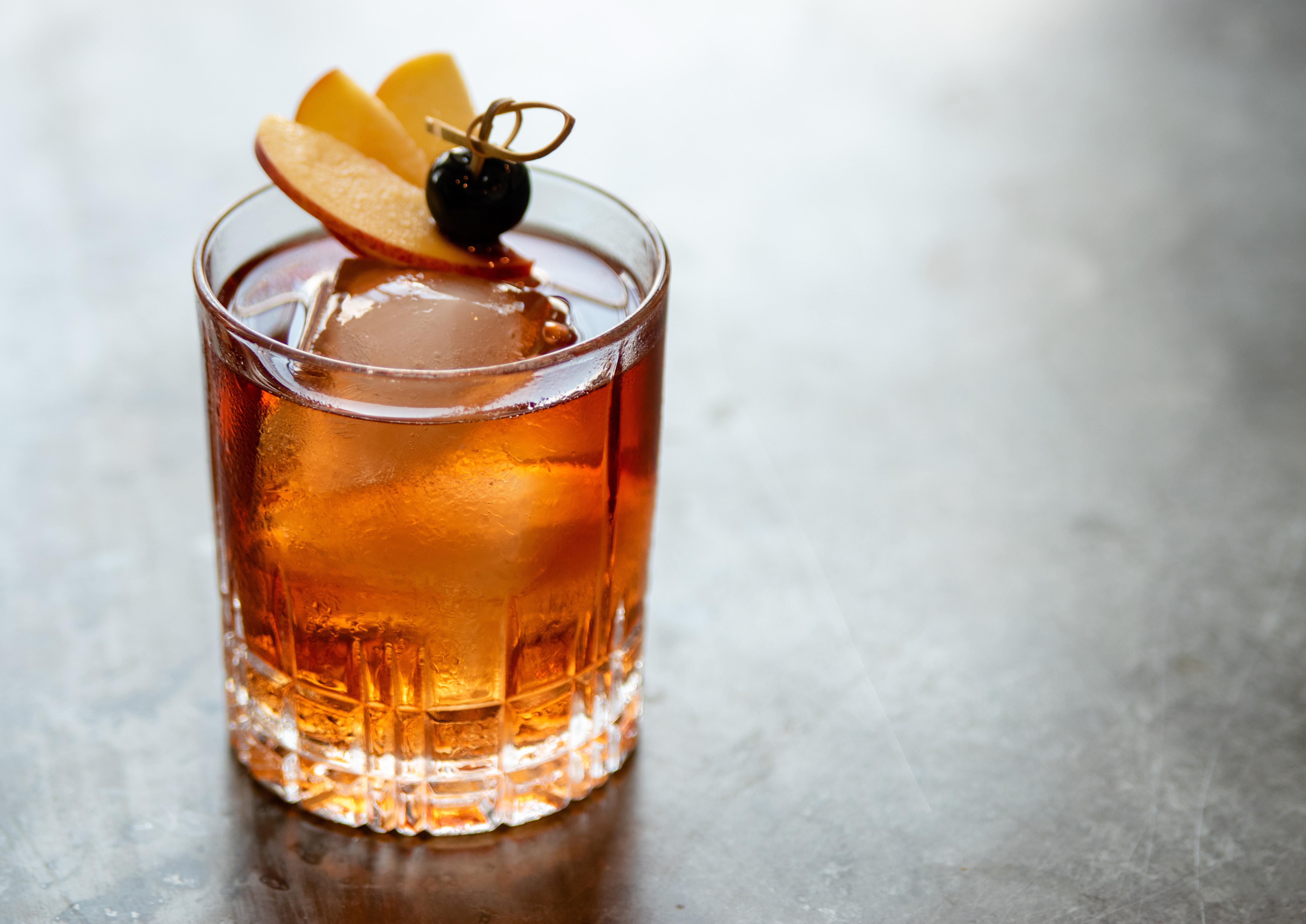 georgia state signature cocktail