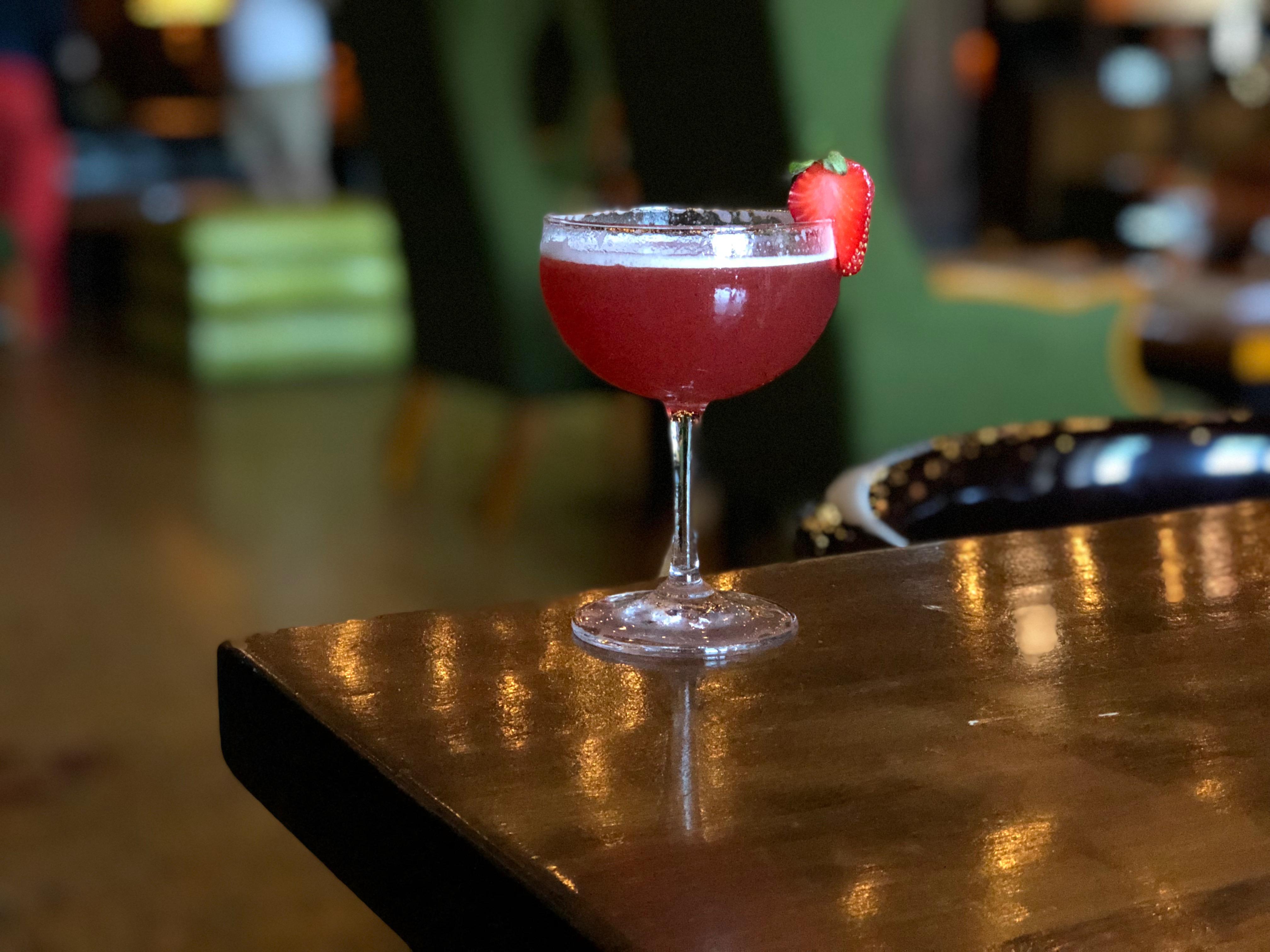illinois state signature cocktail