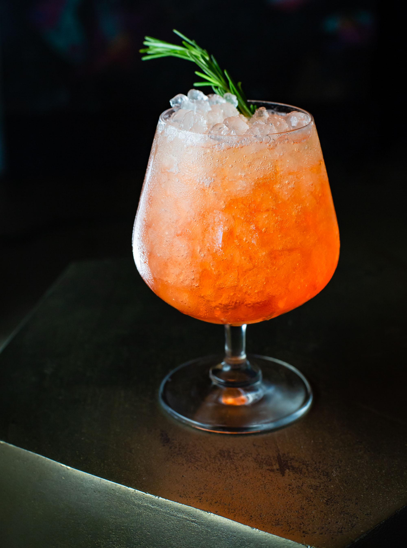 louisiana state signature cocktail