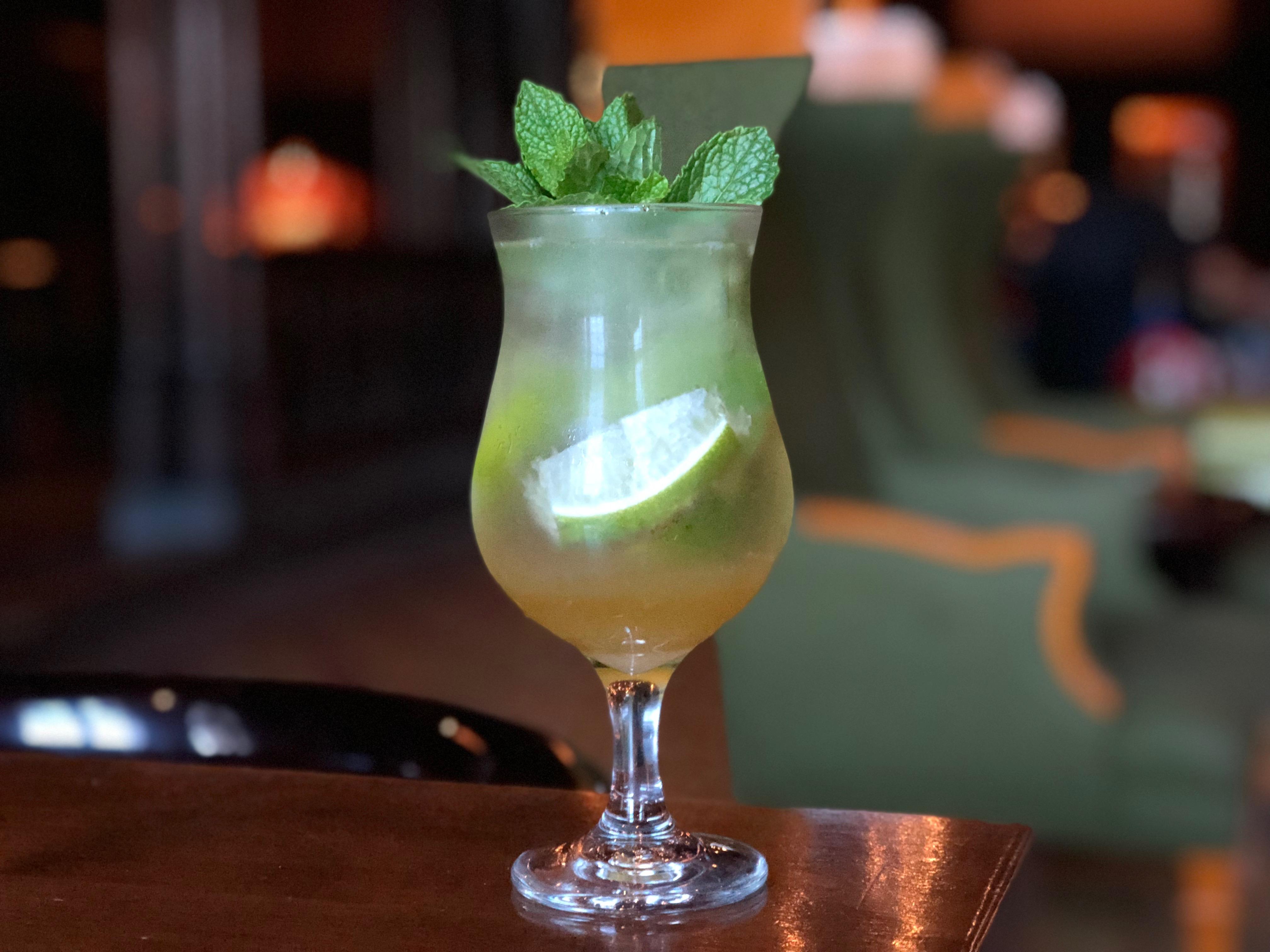 ohio state signature cocktail