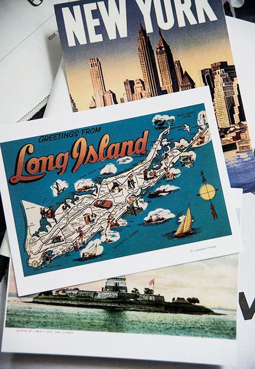postcard invites cozbi jean