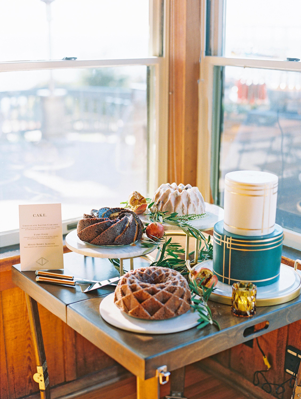 rob franco wedding cakes