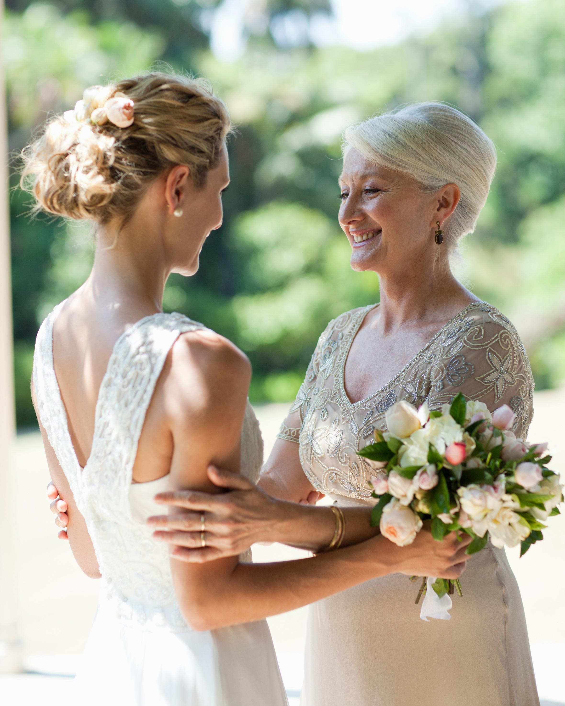 For the Moms: How to Choose a Flattering Lip Color for Your Child's Wedding Day