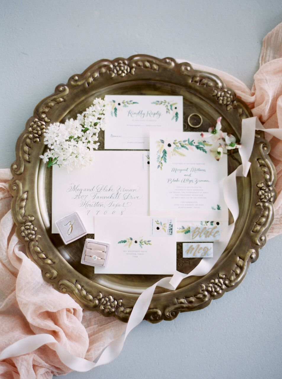 From Start to Finish: This Is How Wedding Invitations Are Made